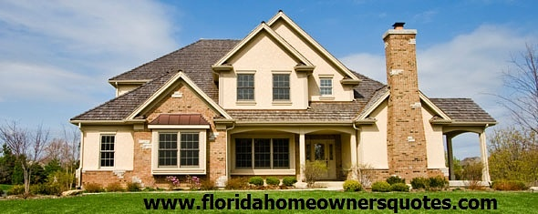 Best Insurance Quote by Florida Homeowners Quote