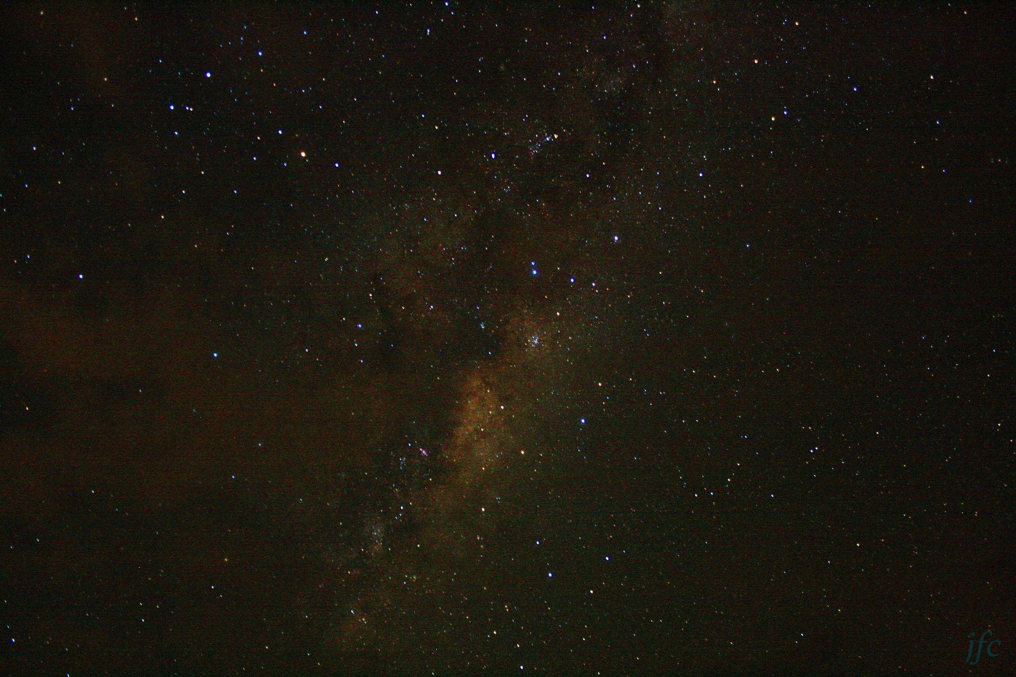 IMG_0278     Australian night sky by johnfalconcostanzo