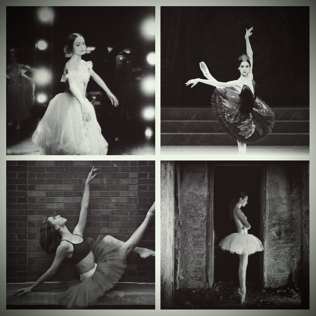 Dance  by John Crowder
