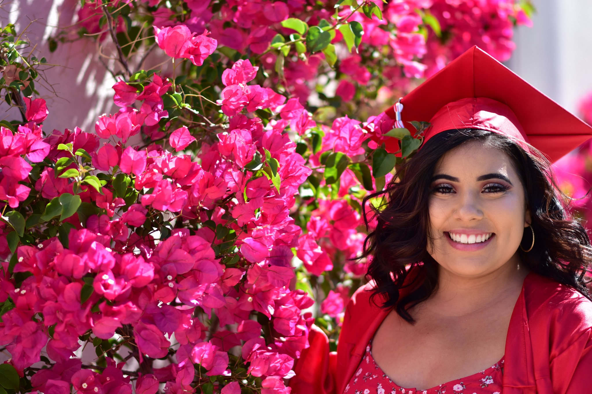 D.P. Graduation 2018 by Cabe Photography