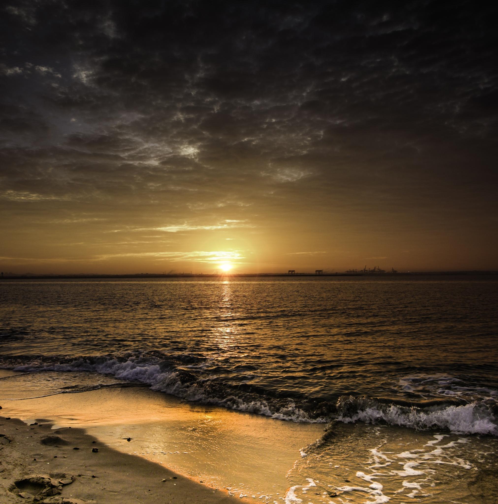 Botany Bay by Jai Ivanoff