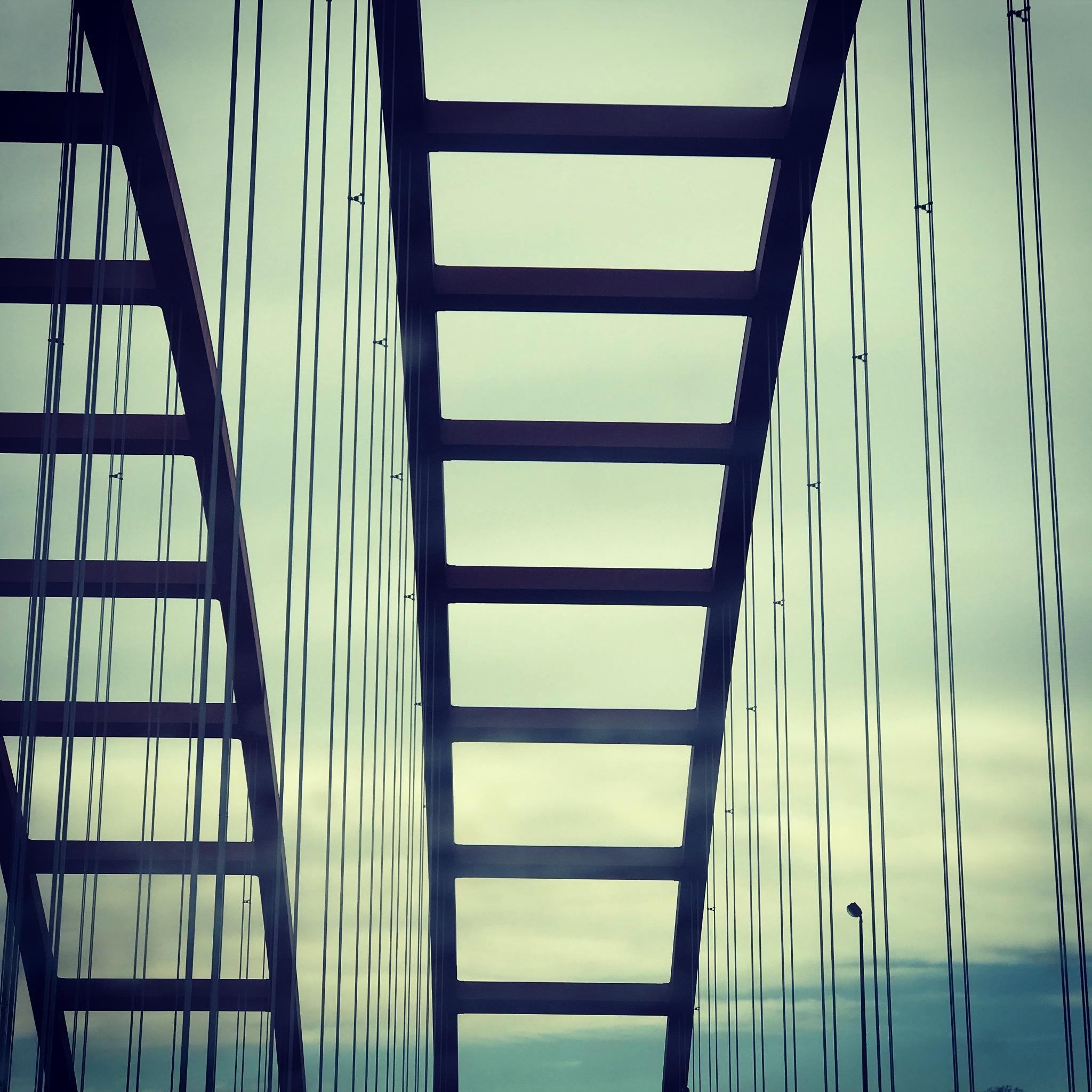 Bridge by Rhmier