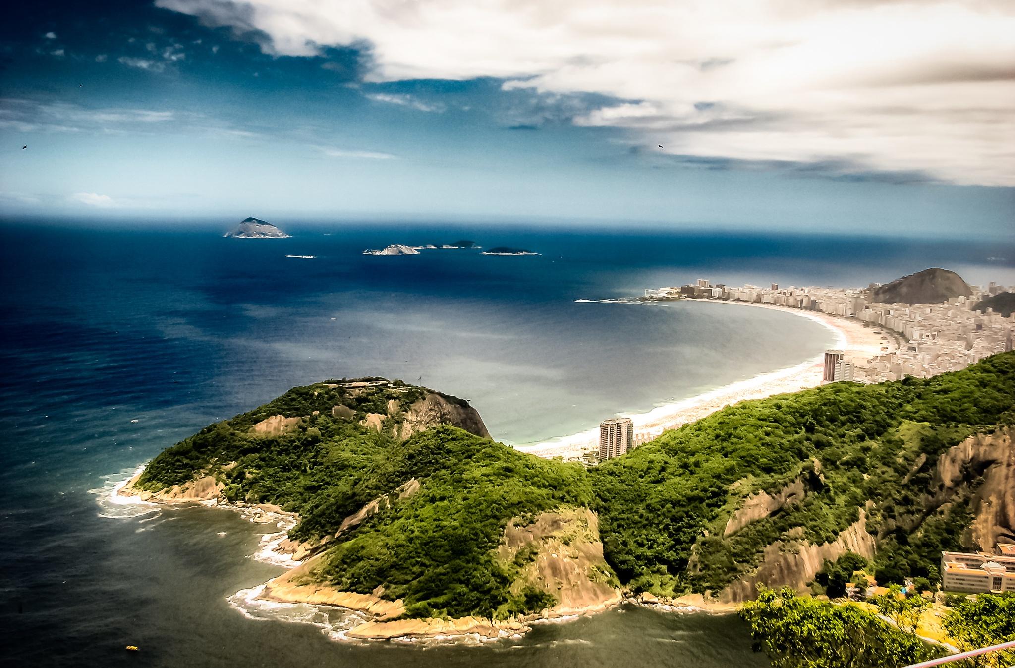 Rio by Fabio Rodrigues