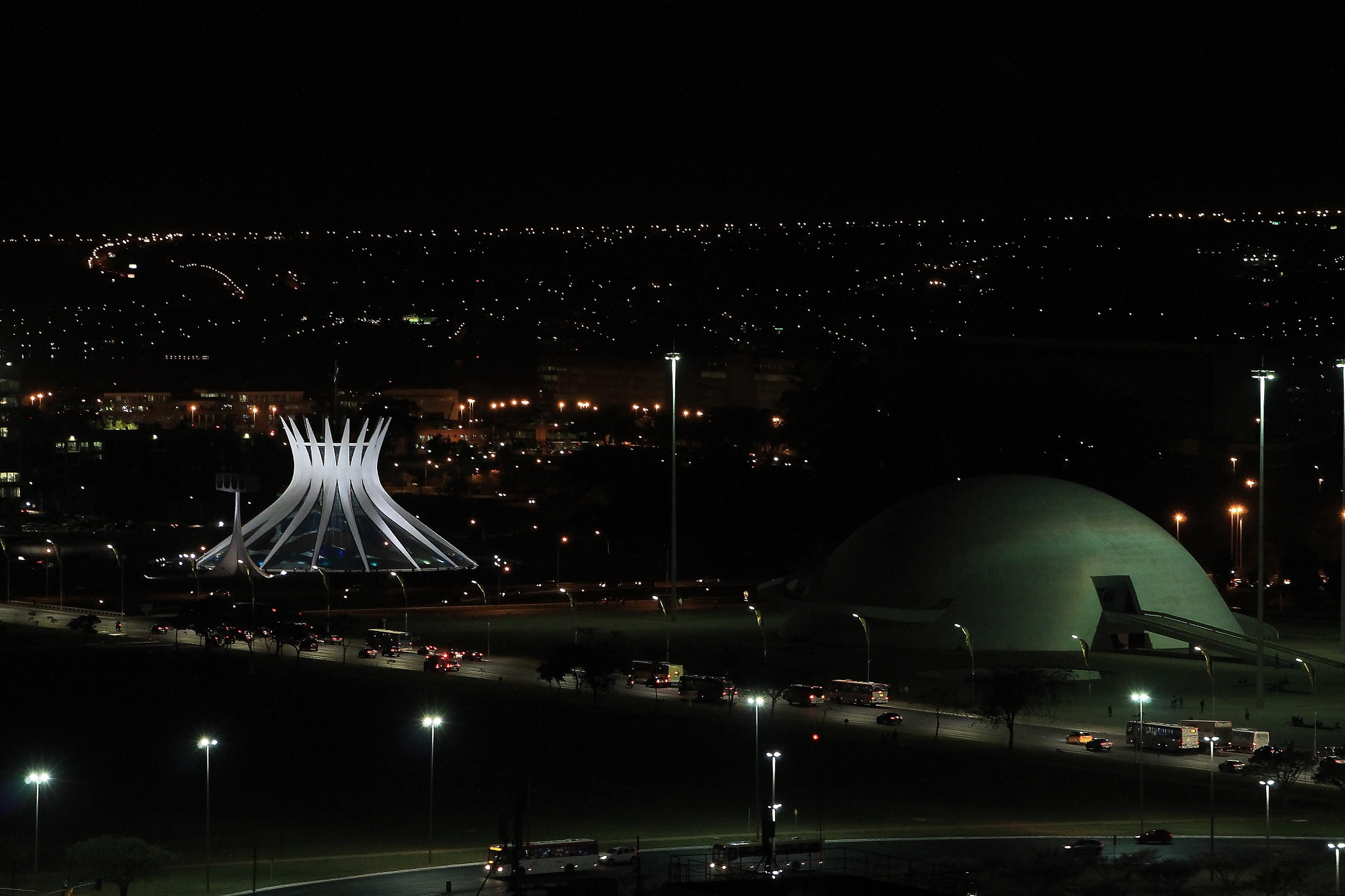 Brasilia - BR by Andrey Sartori