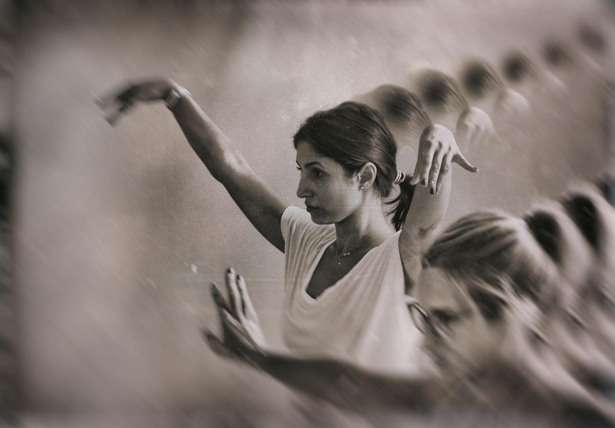 art in motion by manuel patti