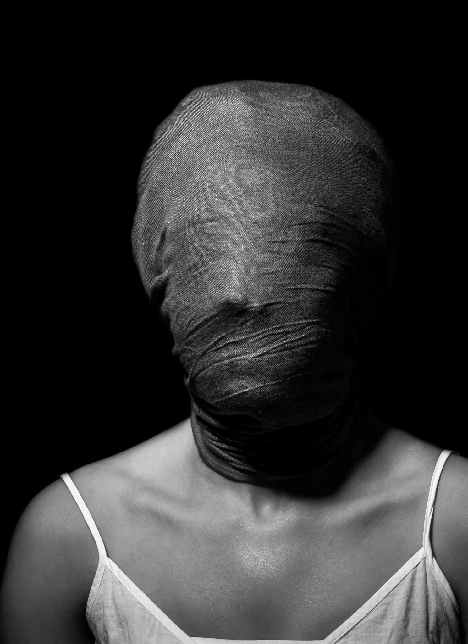 no face by Mohamed Gamal