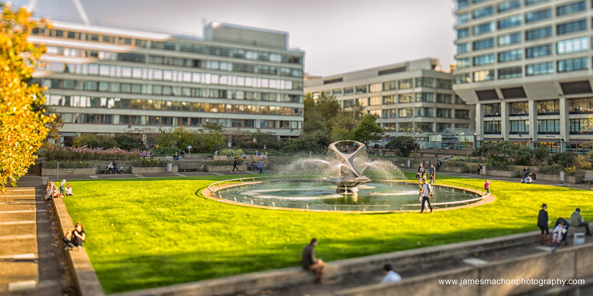 Photo in Cityscape #london #tilt & shift #hdr