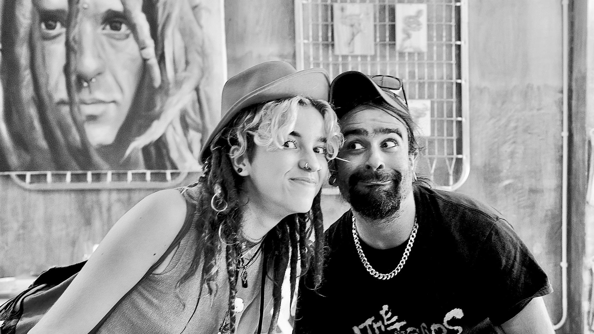 Lorena & Pastor by peterfmmerx