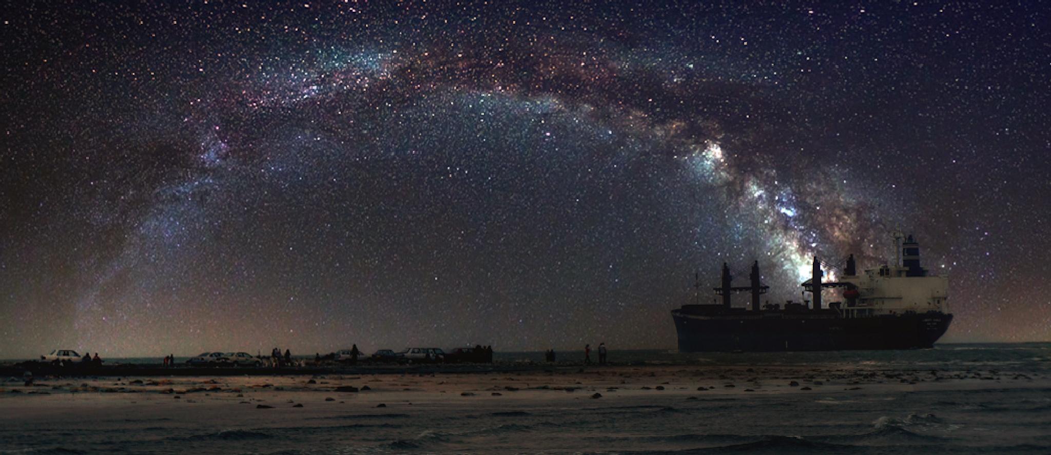 ~Magical Nights~ by AdamscreationS
