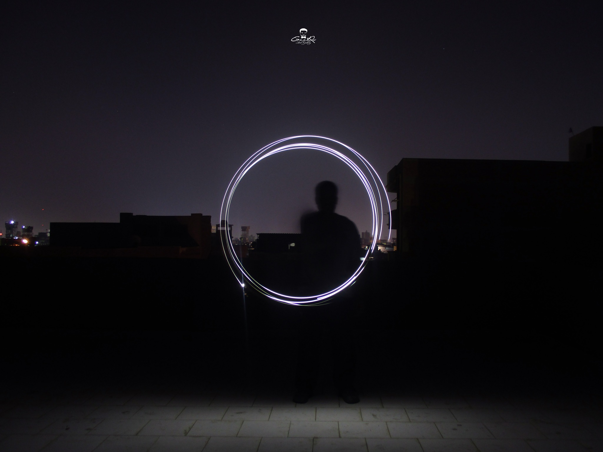 light drawing  by Doc Geero