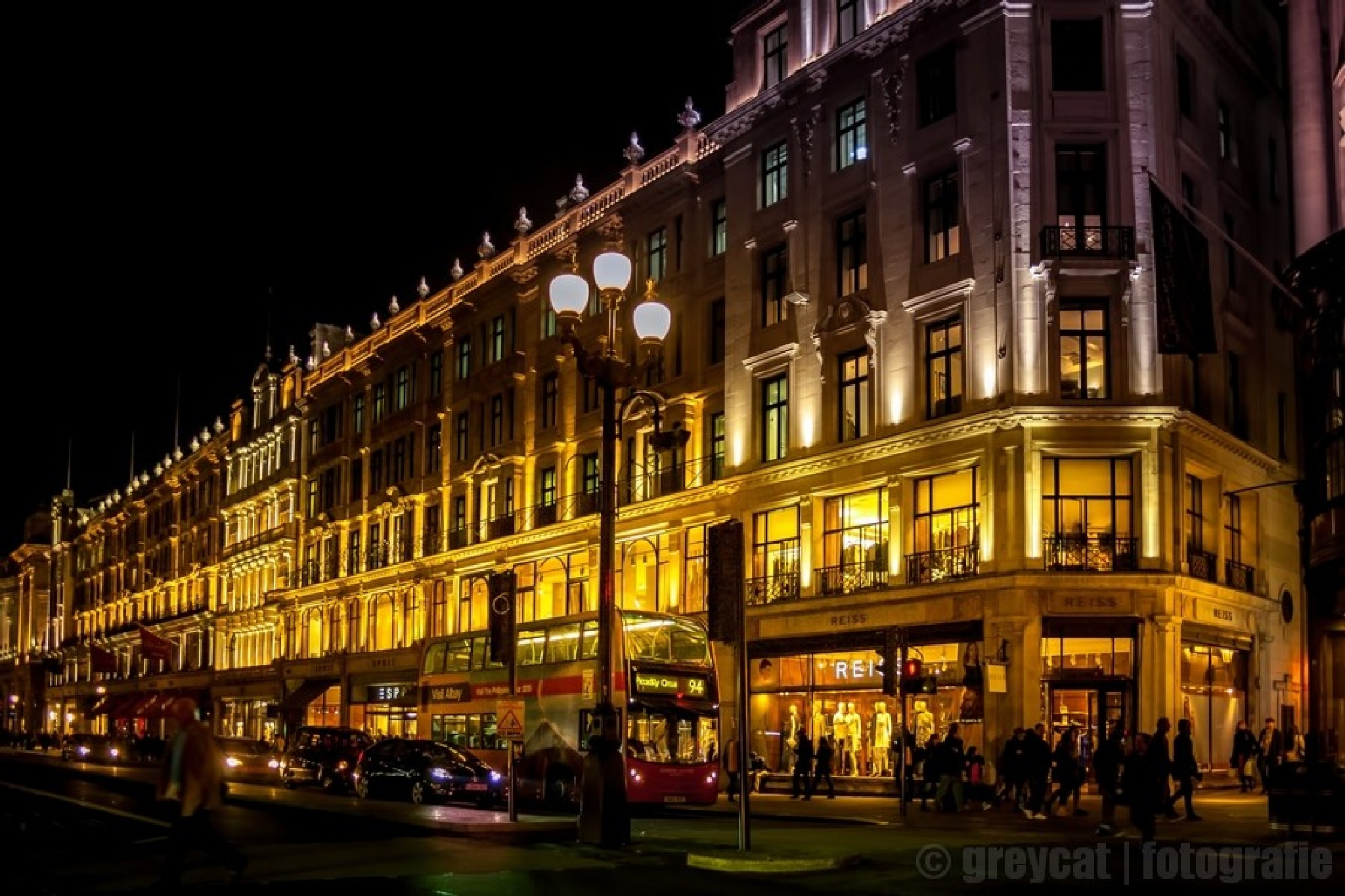 London trip by greycat