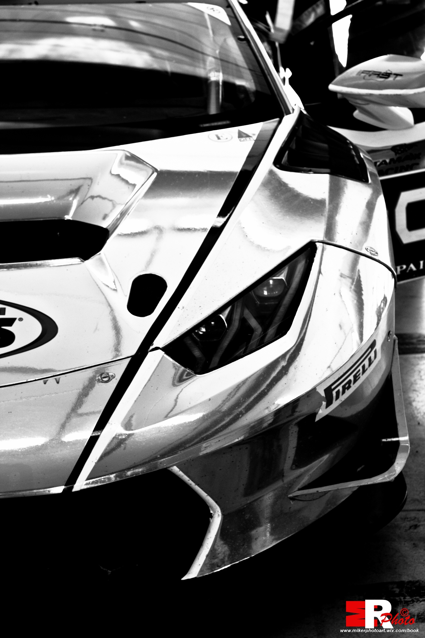 Lamborghini Huracàn | front-view by Michele Rallo | MR PhotoArt ©