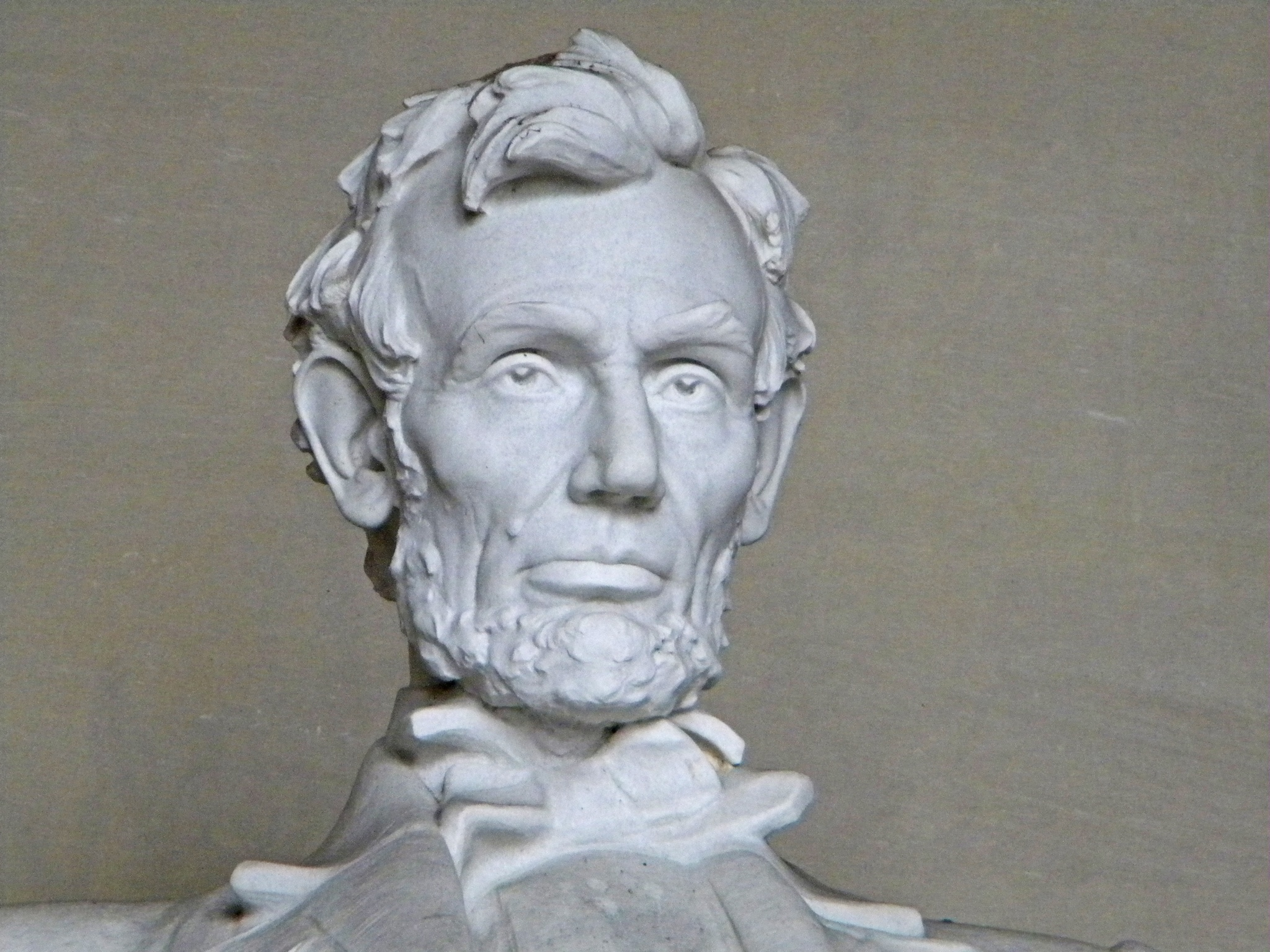 President Lincoln by Phillip W. Strunk