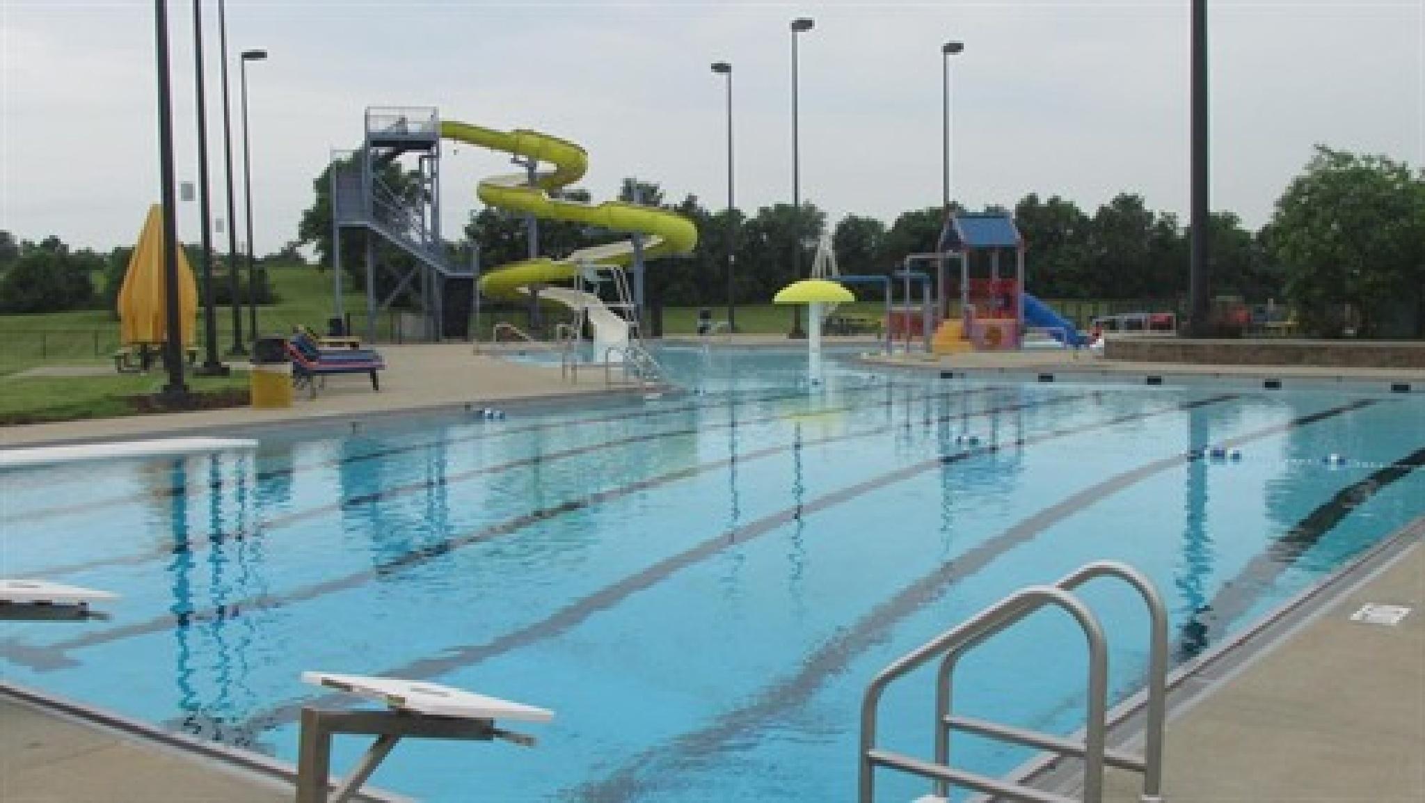 Pools Lexington KY by hottubs