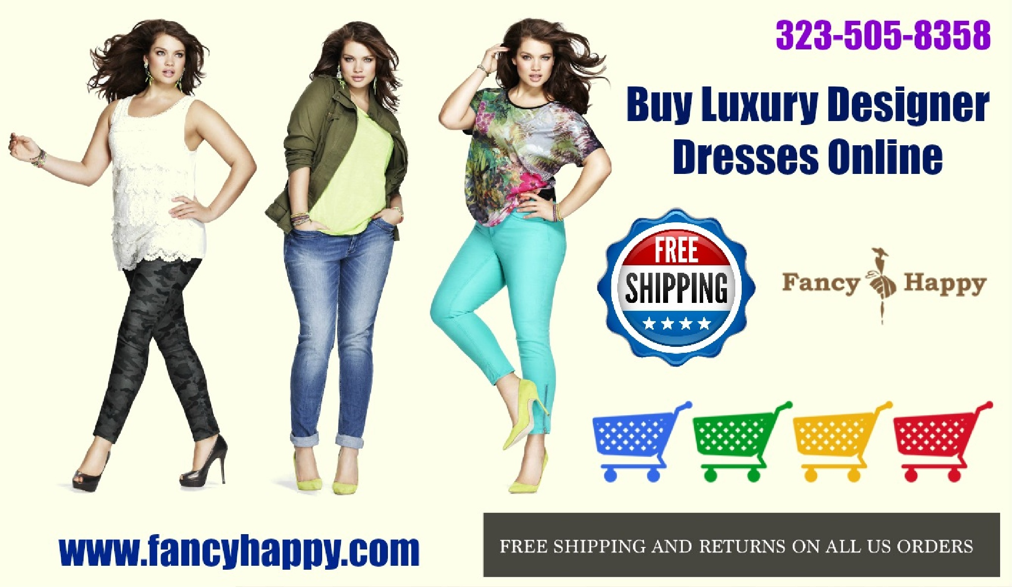 Buy Designer Dresses Online by fancyhappy