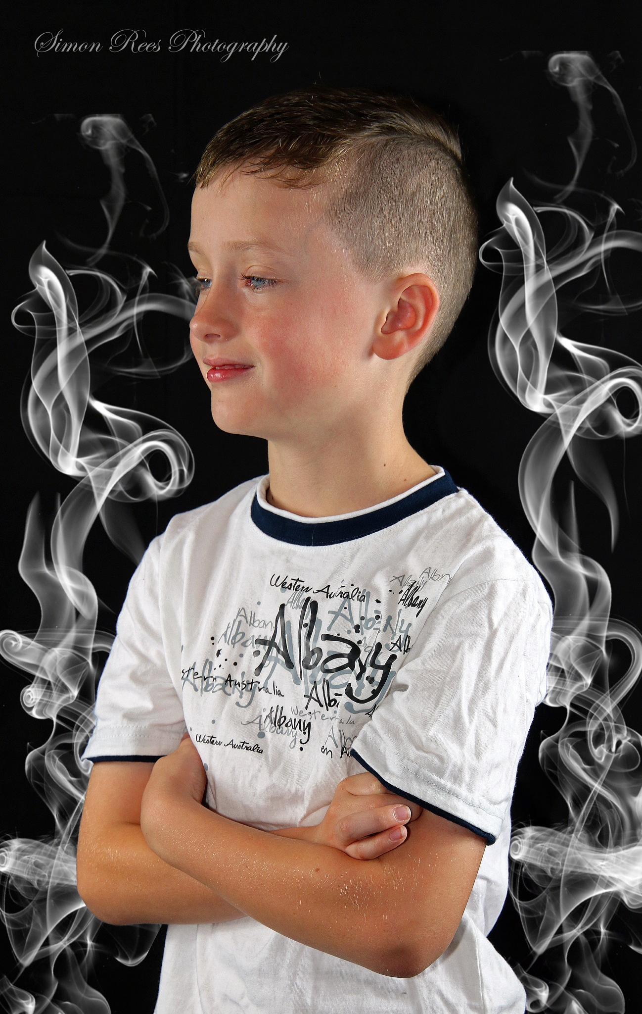 My Son  by SCR1169