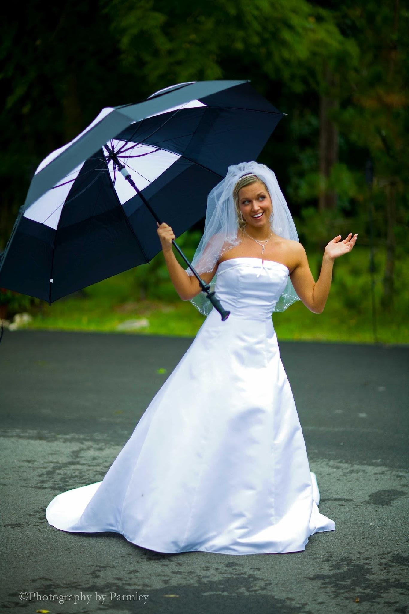 Bride by JP Parmley