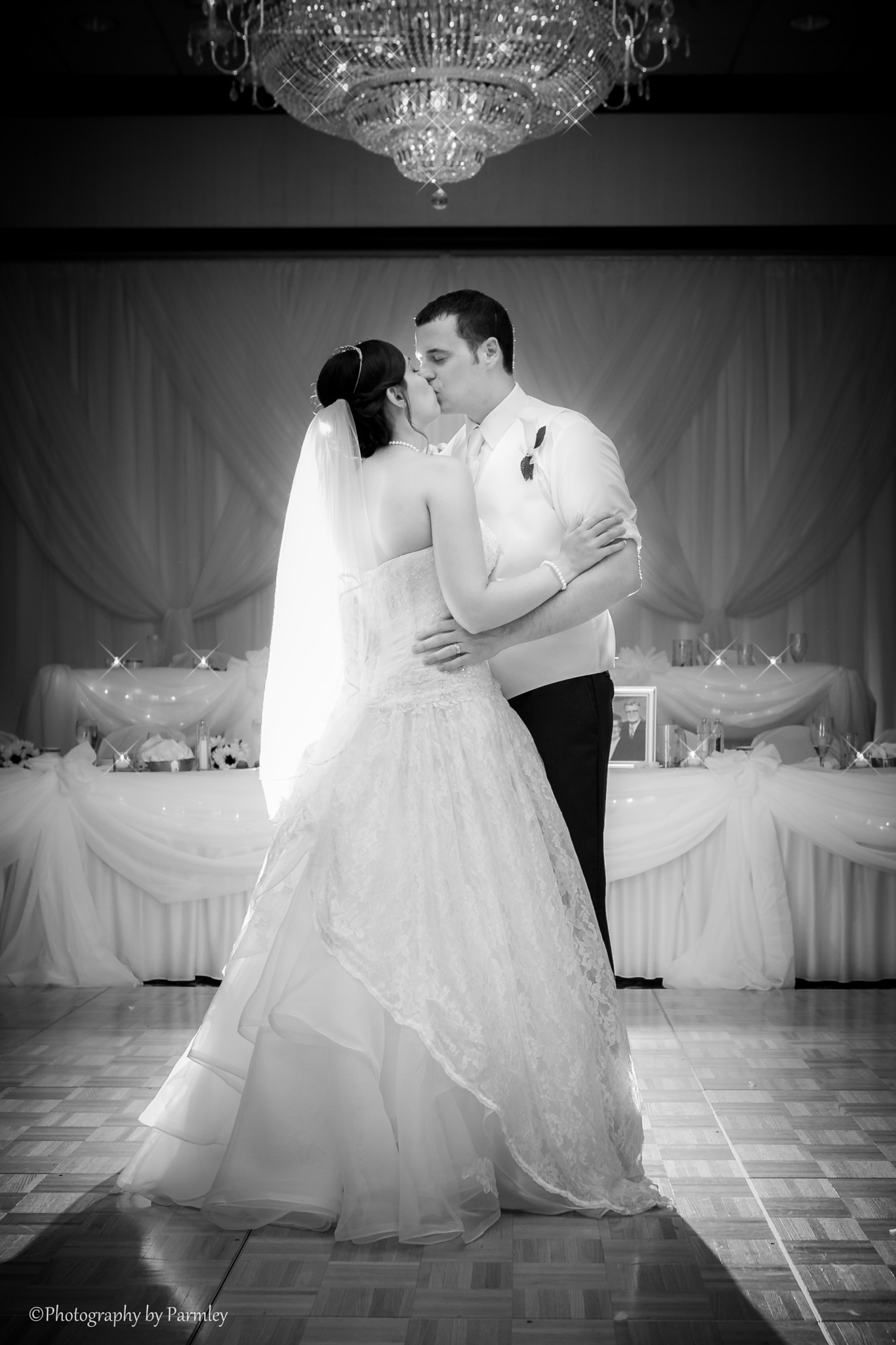 First Dance by JP Parmley