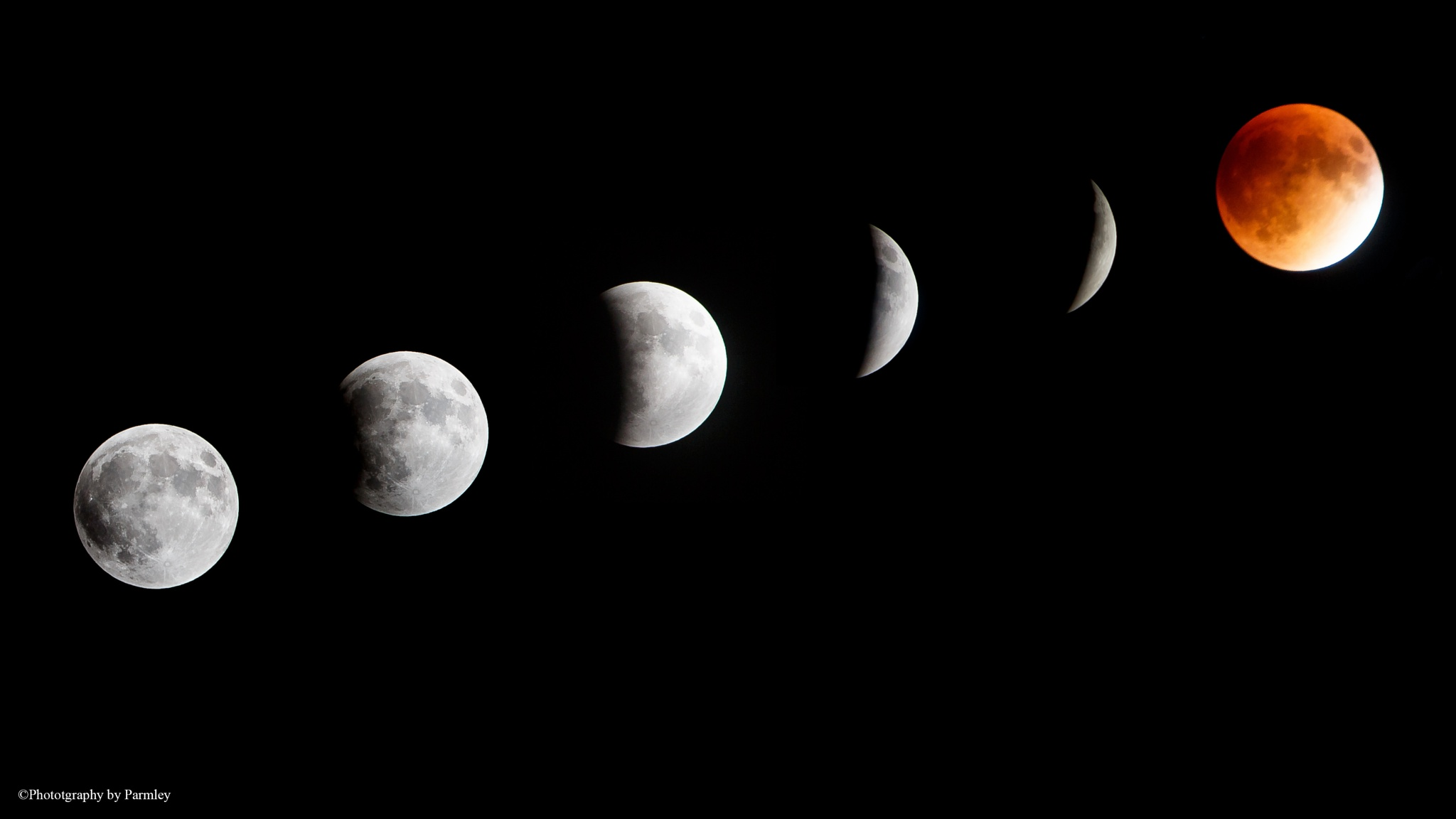 Eclipse by JP Parmley
