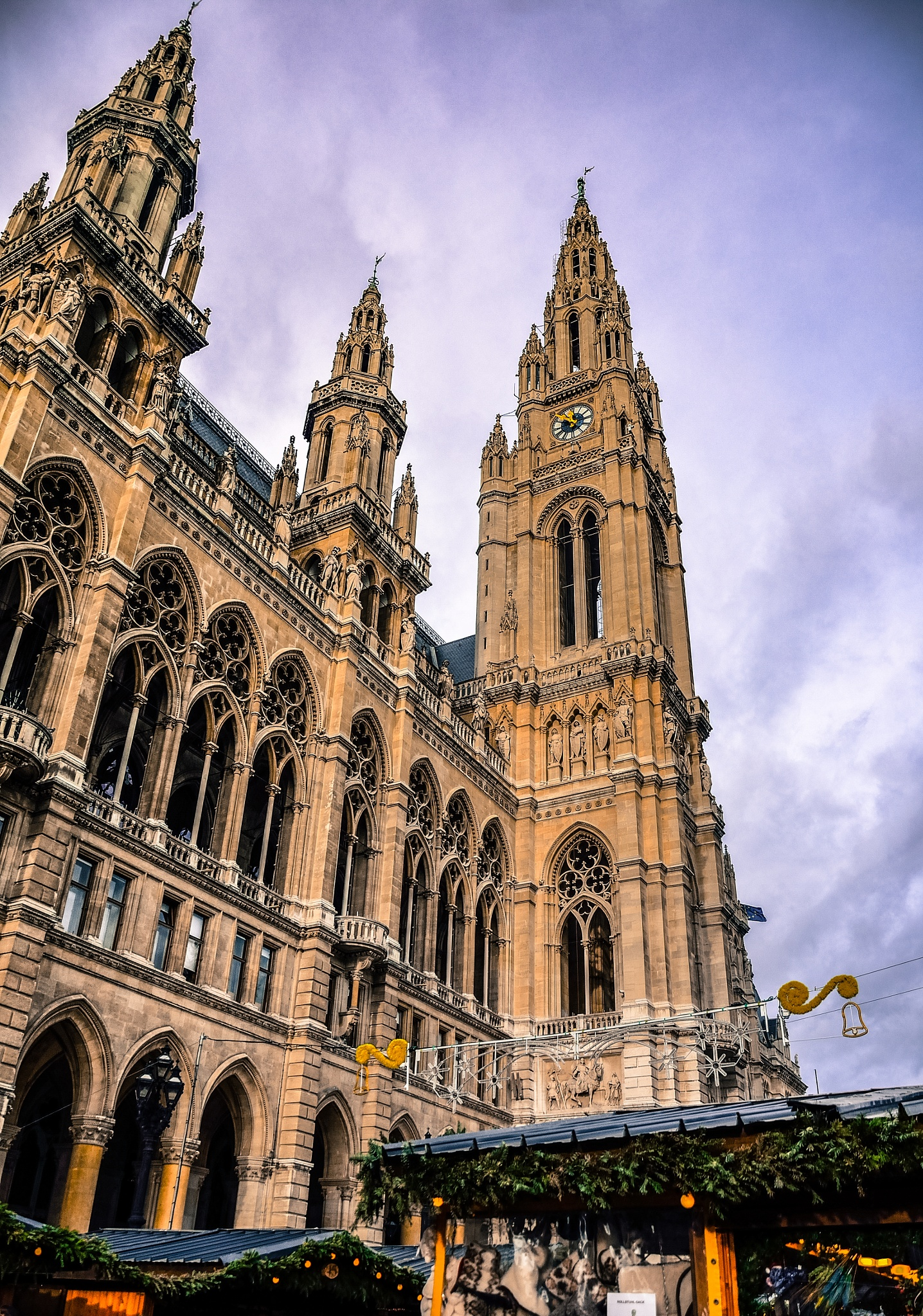 St.Stephen's Catherdral by Laithkhresheh