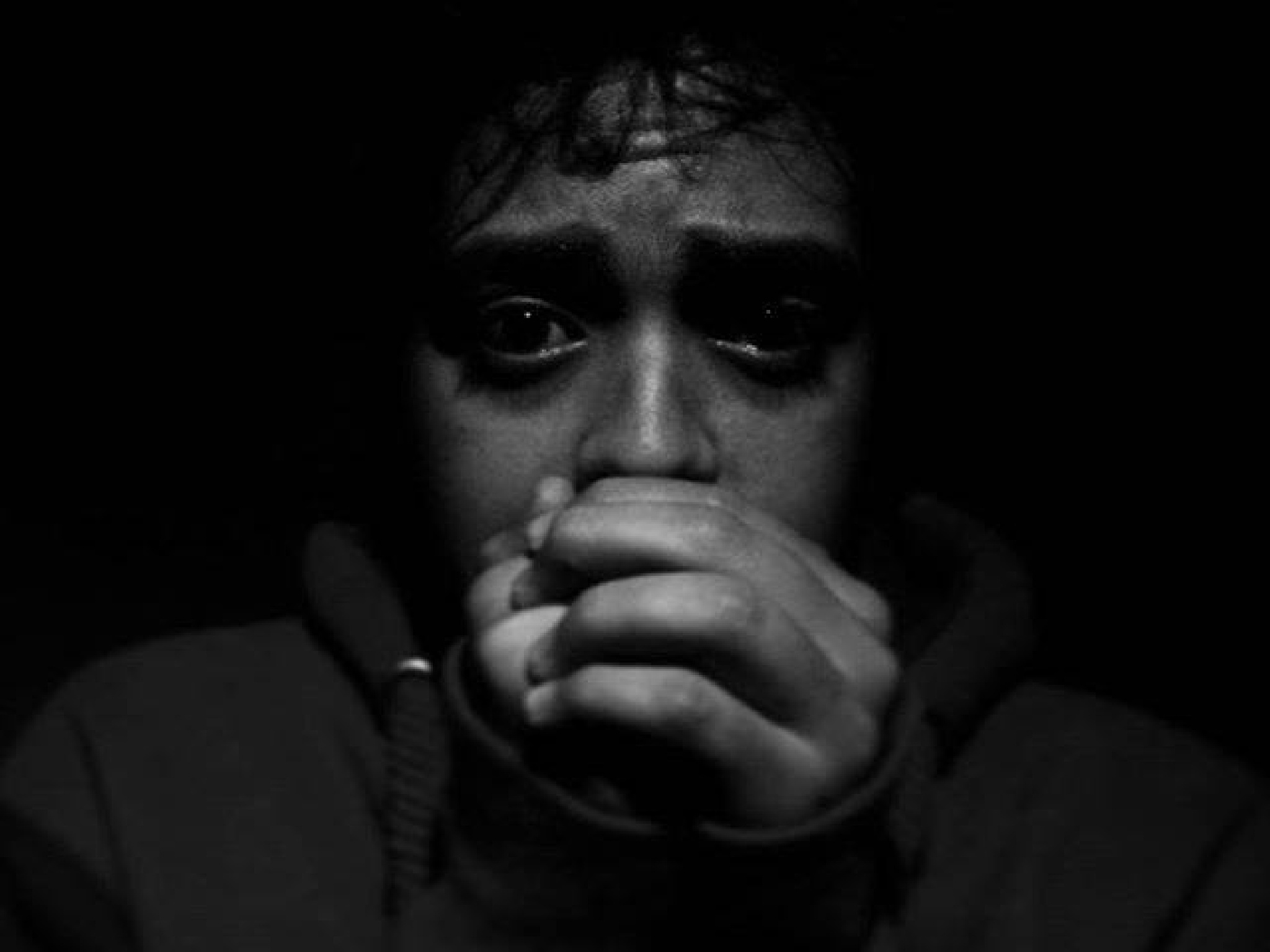 FEAR  by Ziad Ashraf