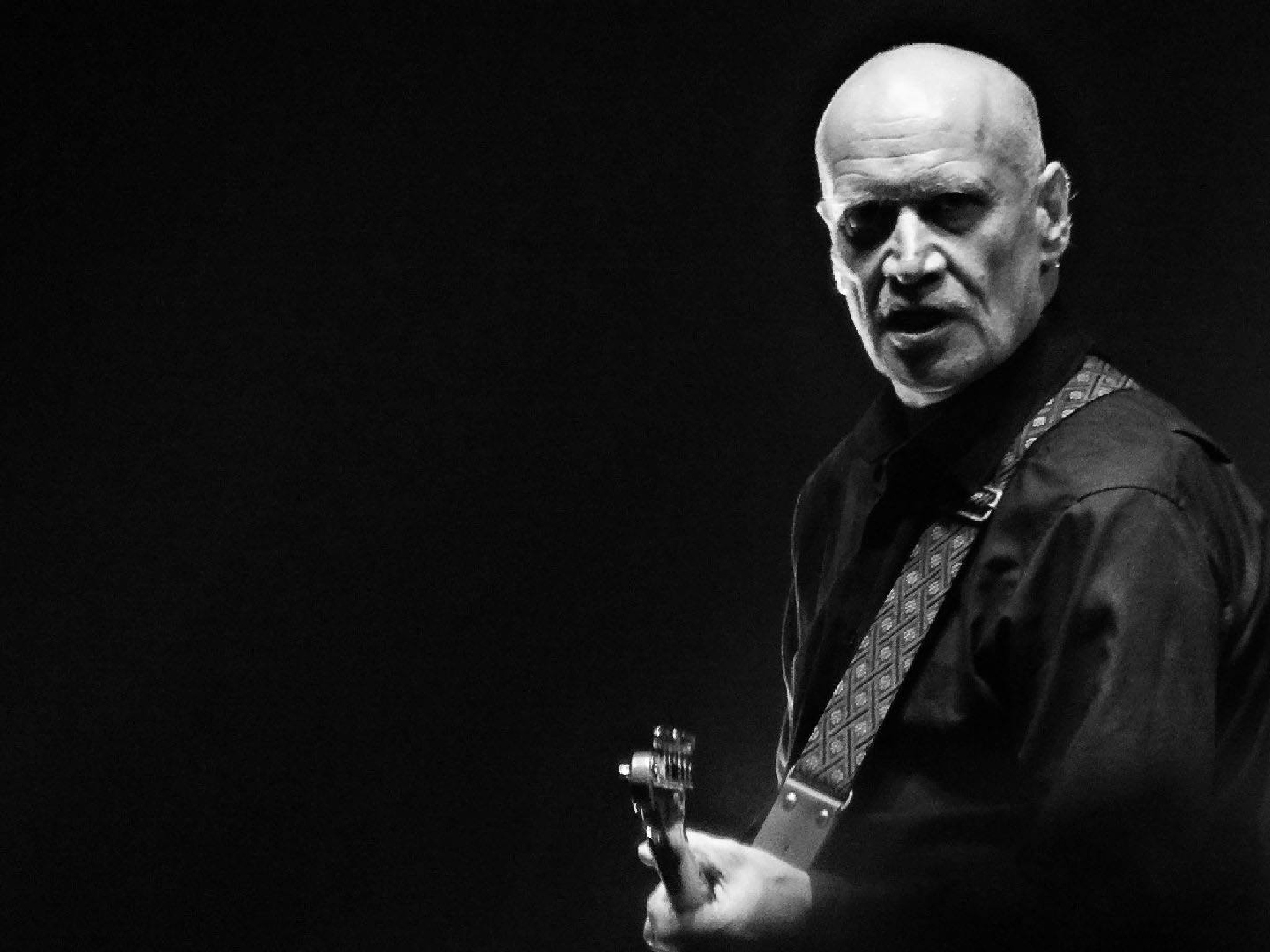 Wilko Johnson by roborbob