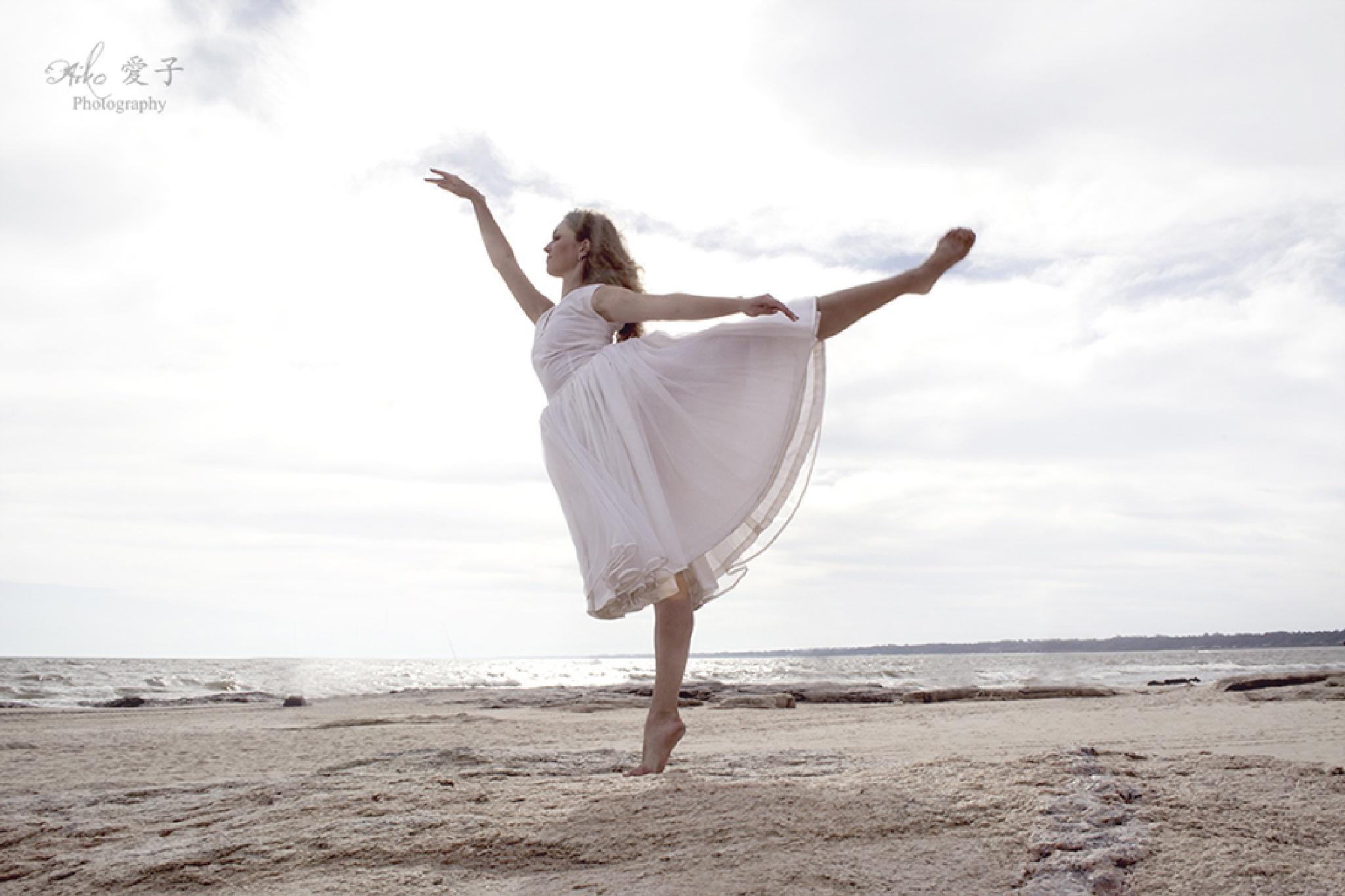Ballerina by AikoGabrielle