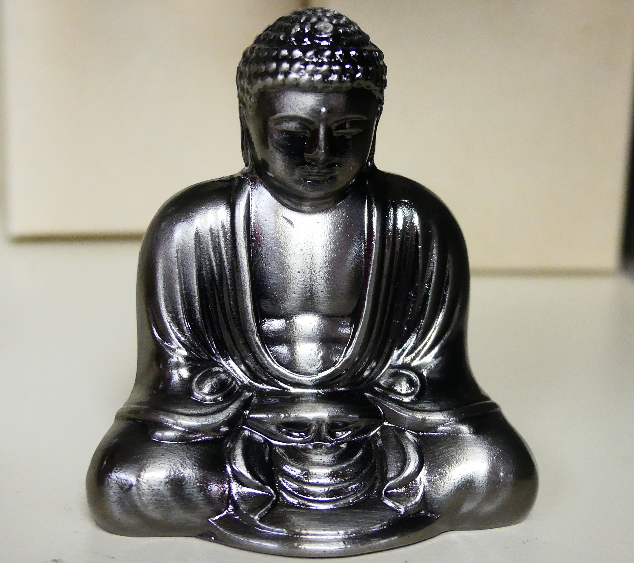 Photo in Abstract #japanese #buddha