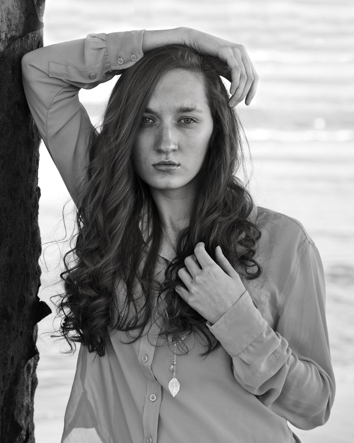 Megan by BillyWebb