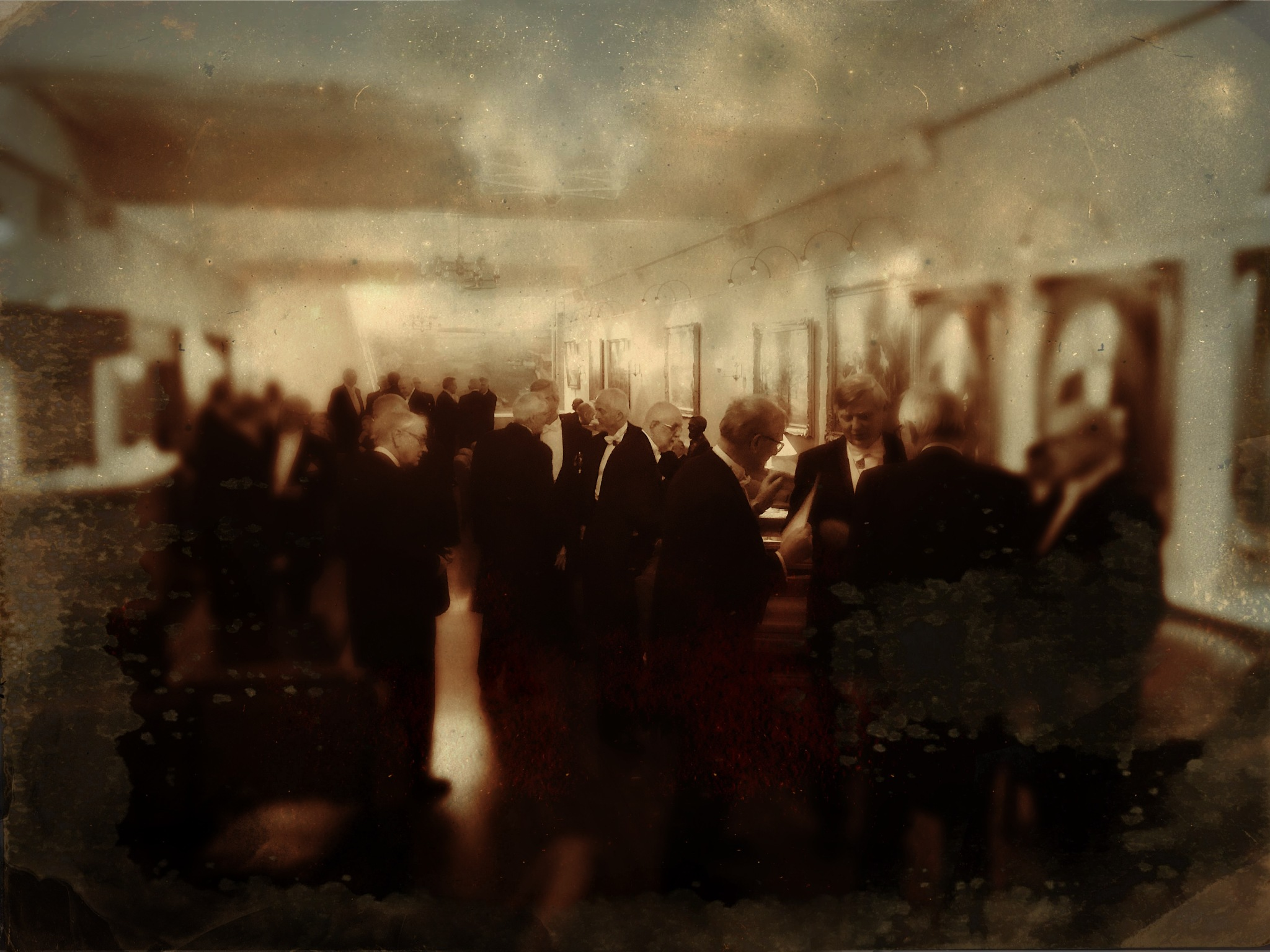 Inside The Brotherhood by Goran Jorganovich