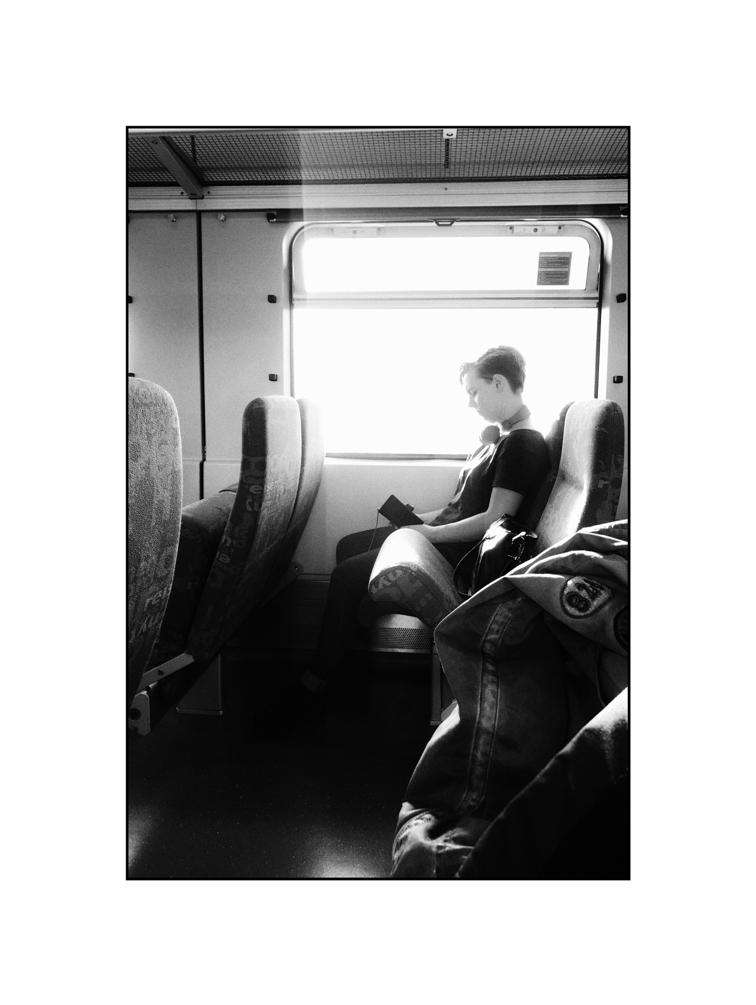 Why Commuting Sucks the Life Out of You by Goran Jorganovich