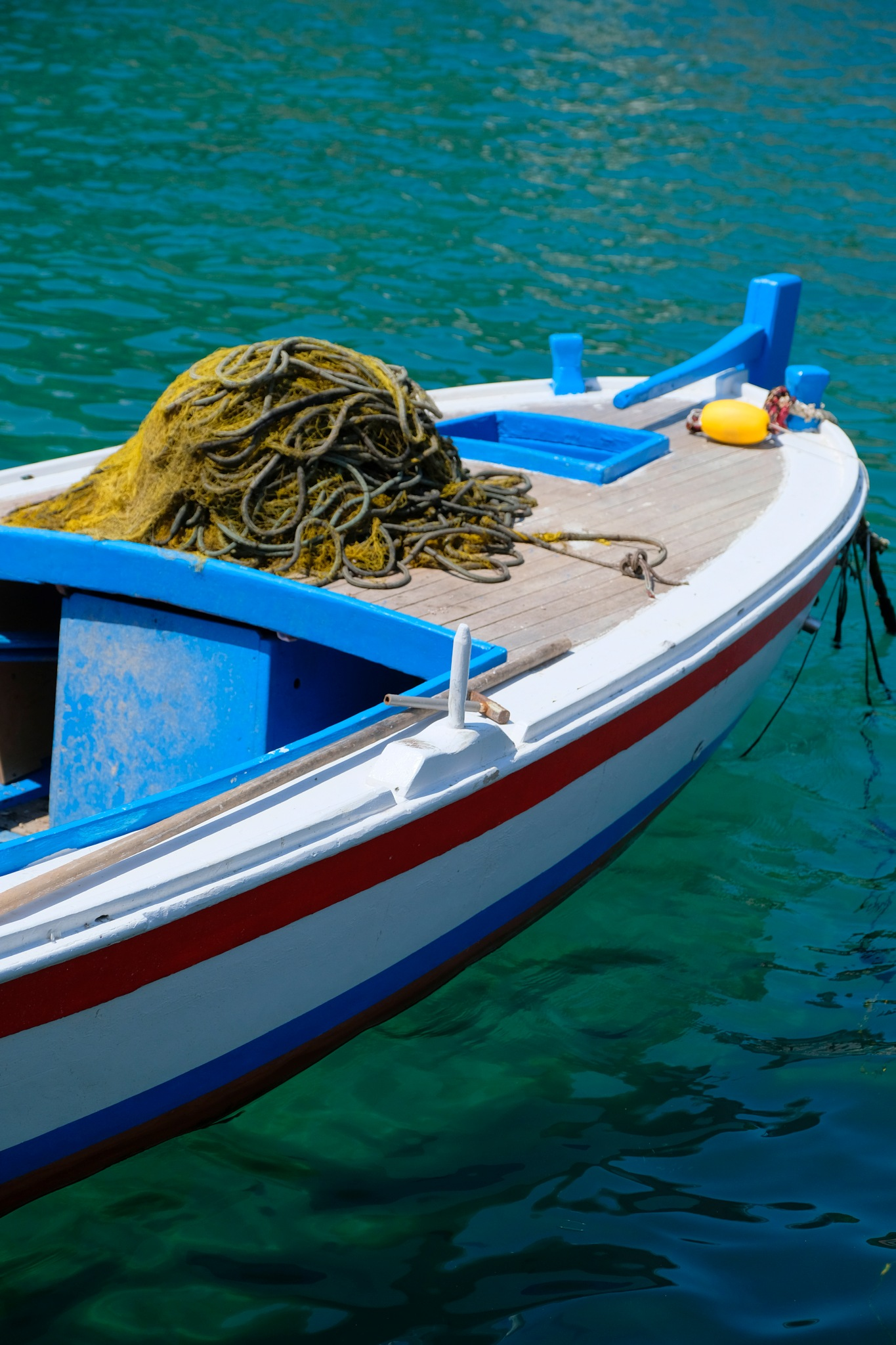 Summer in Croatia :BRAC ISLAND by Goran Jorganovich