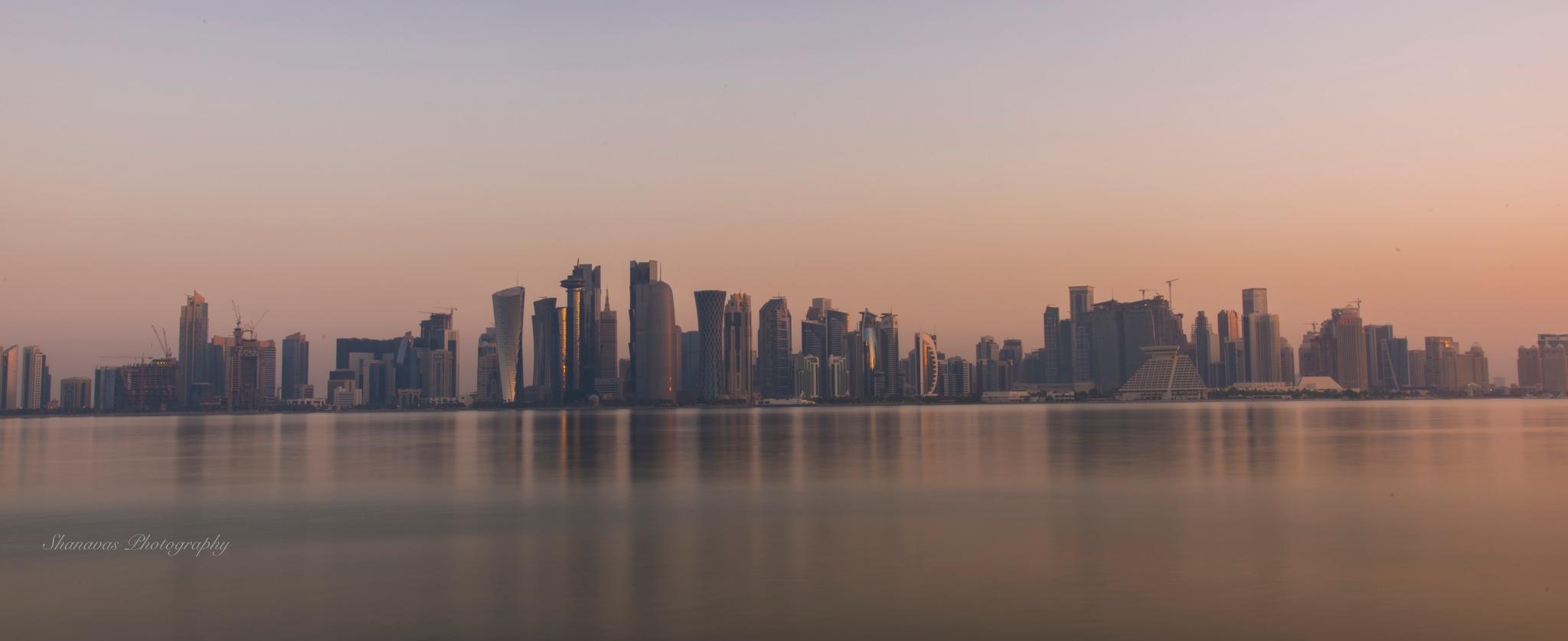 City View by SHANAVAS KT