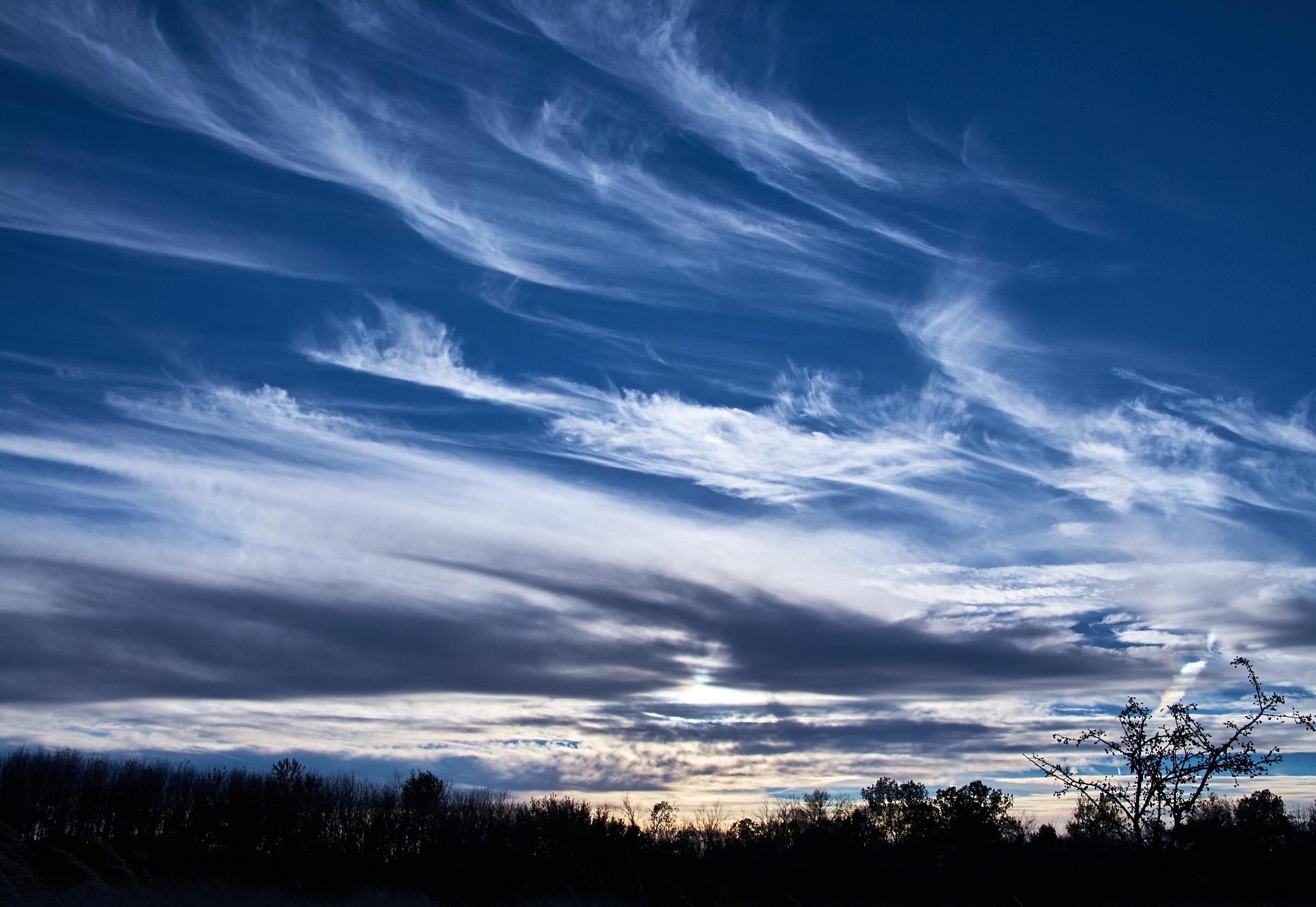 Big Sky by Holly Jennings