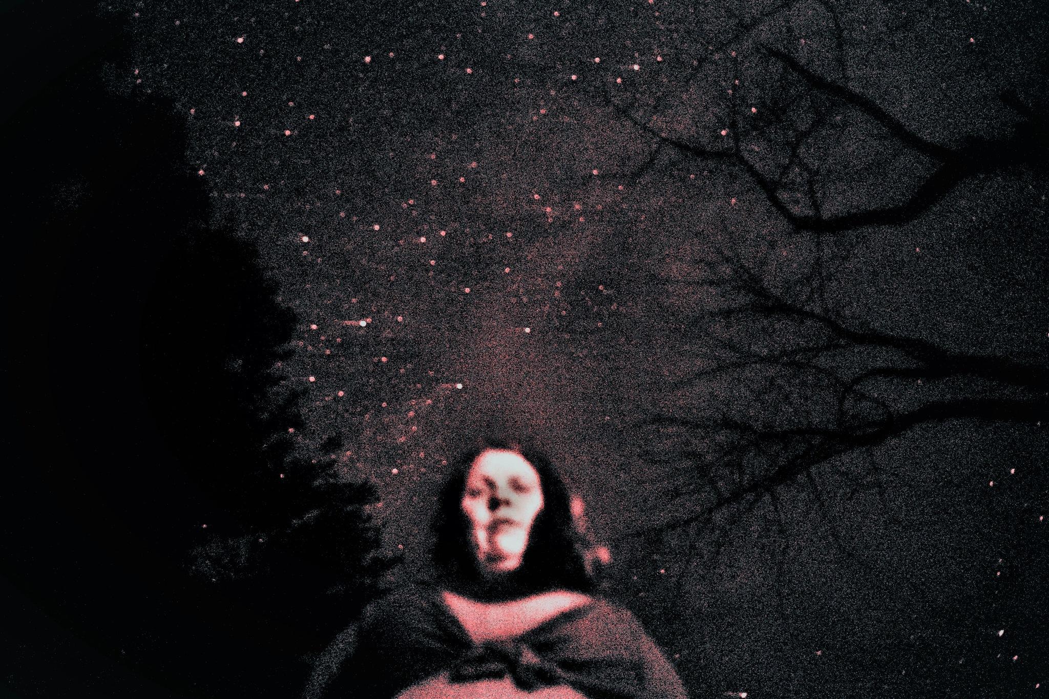 Matron of Night Movements by RichardJTreitner