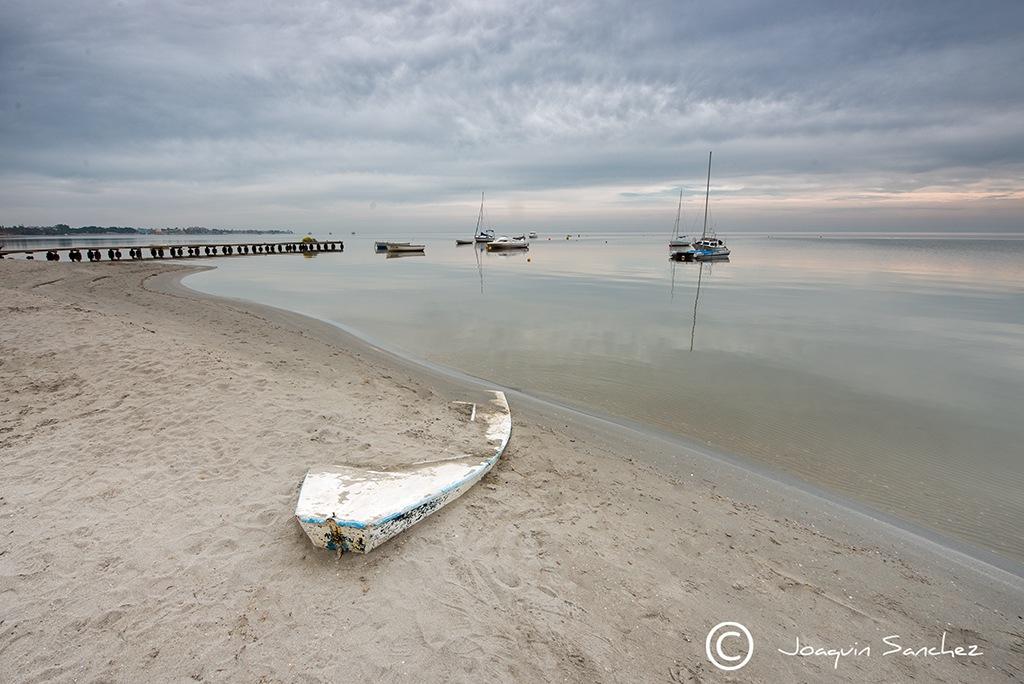 Los Alcazares (Mar Menor-Murcia) by joaquinsanchezgarcia