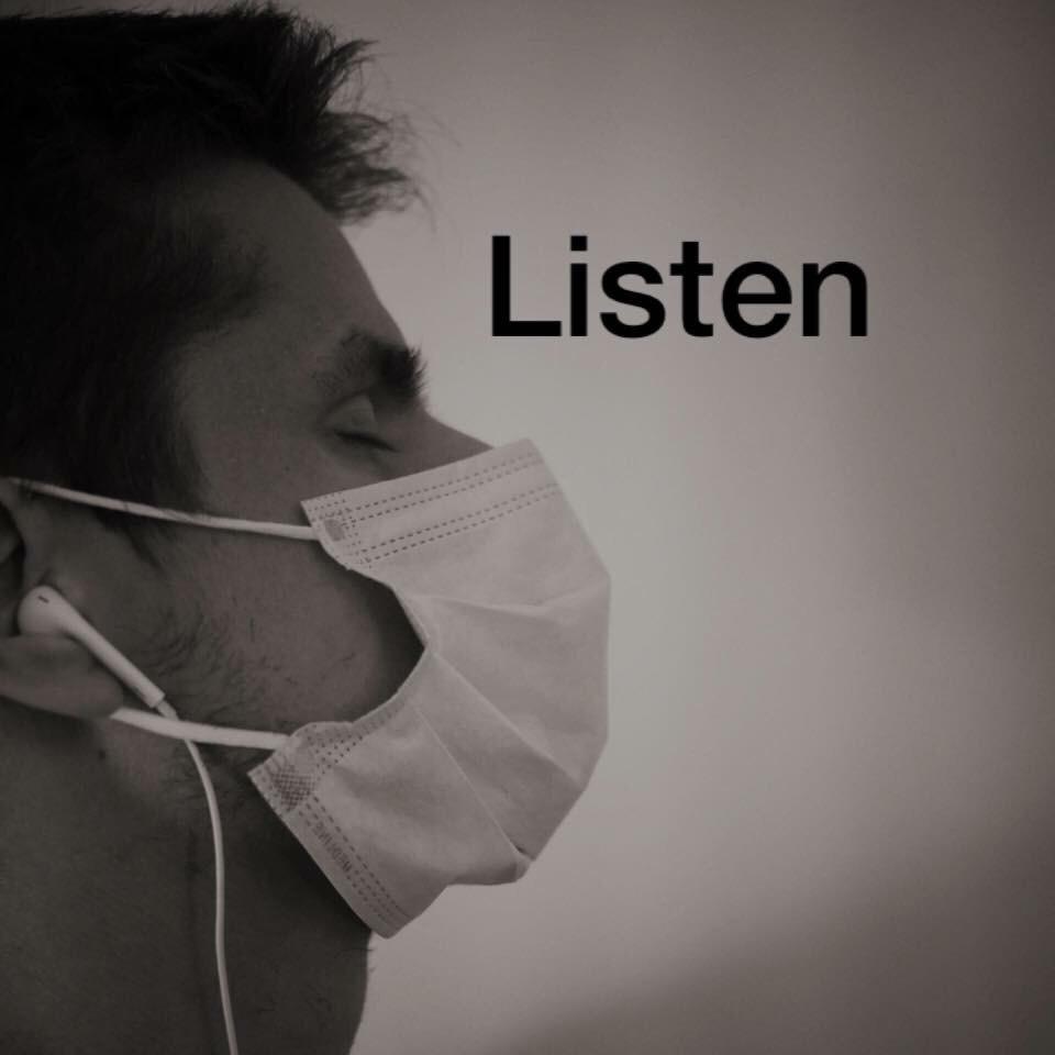 """blooms's album: """"Listen"""" by ShareYourWorld"""