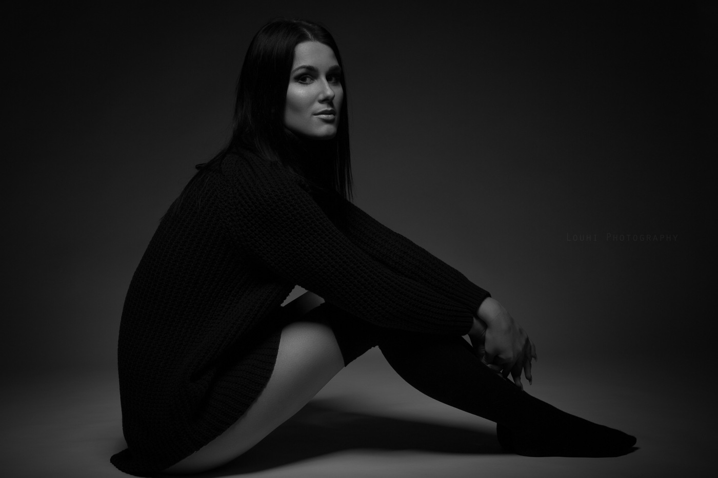 Minja #2 by Louhi Photography