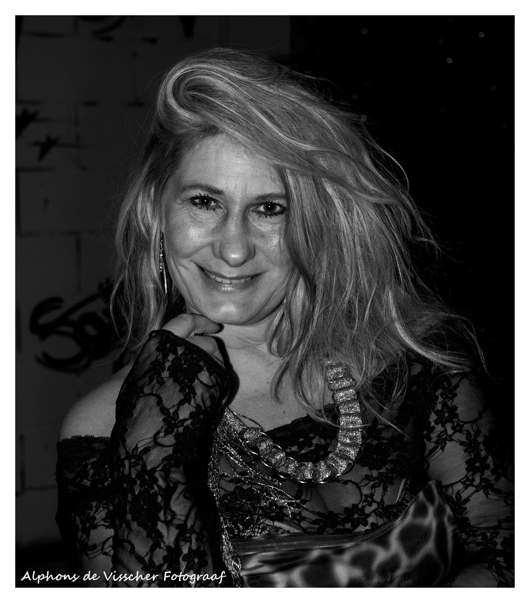 Katherine by Alphons de Visscher Fotograaf
