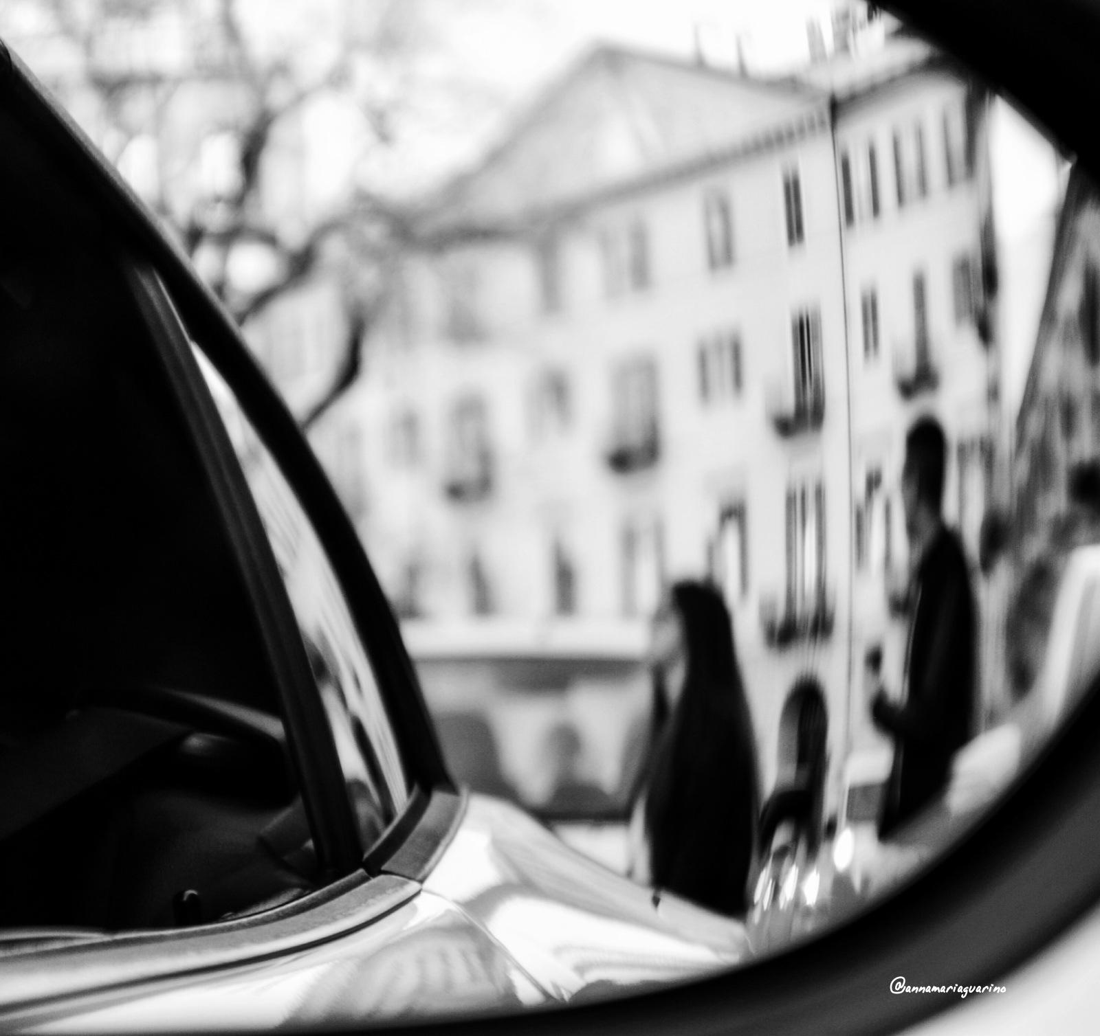 Attraversando...per le strade di Torino. by annamariaguarino68