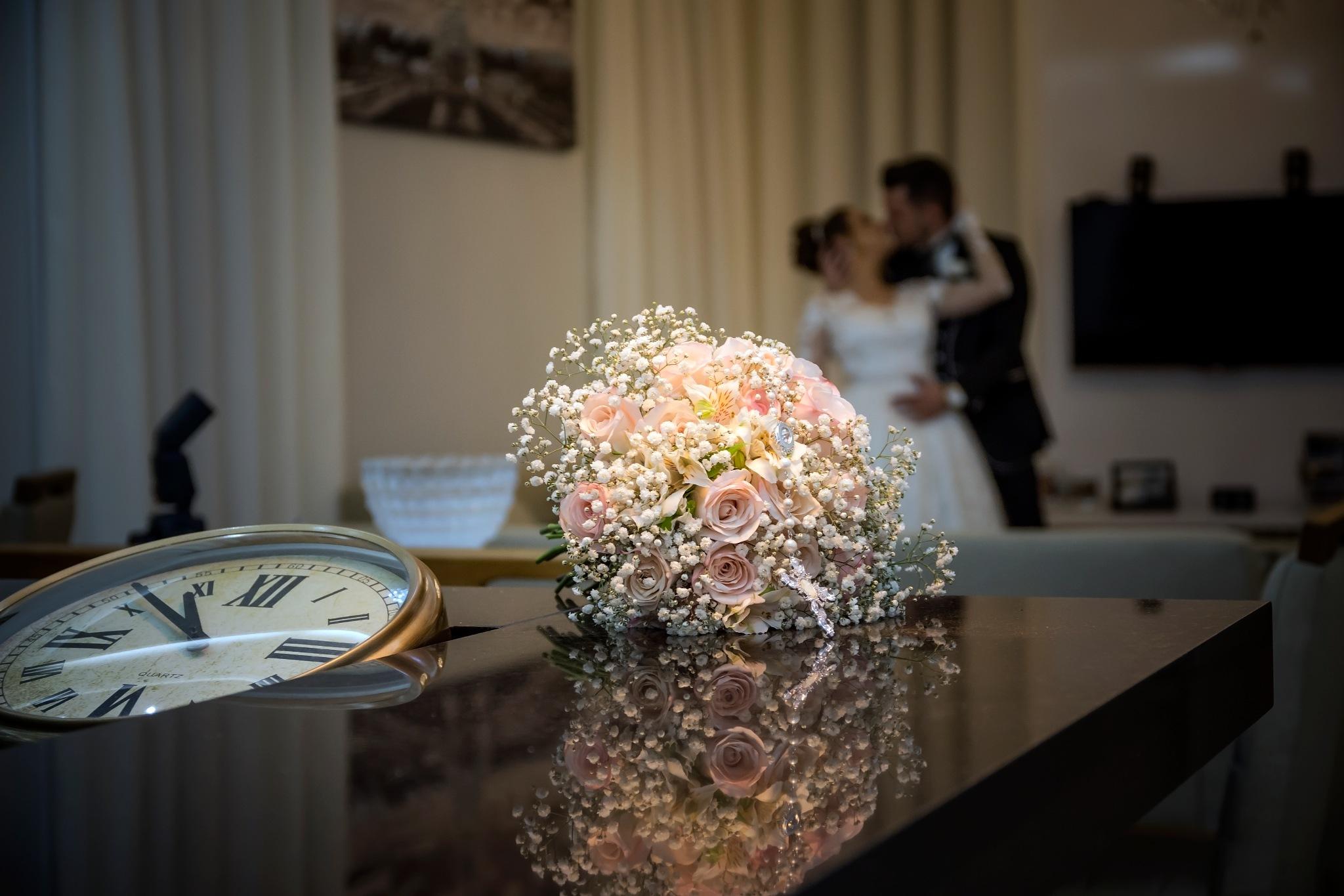 MARRIAGE  by Glênio Garcia