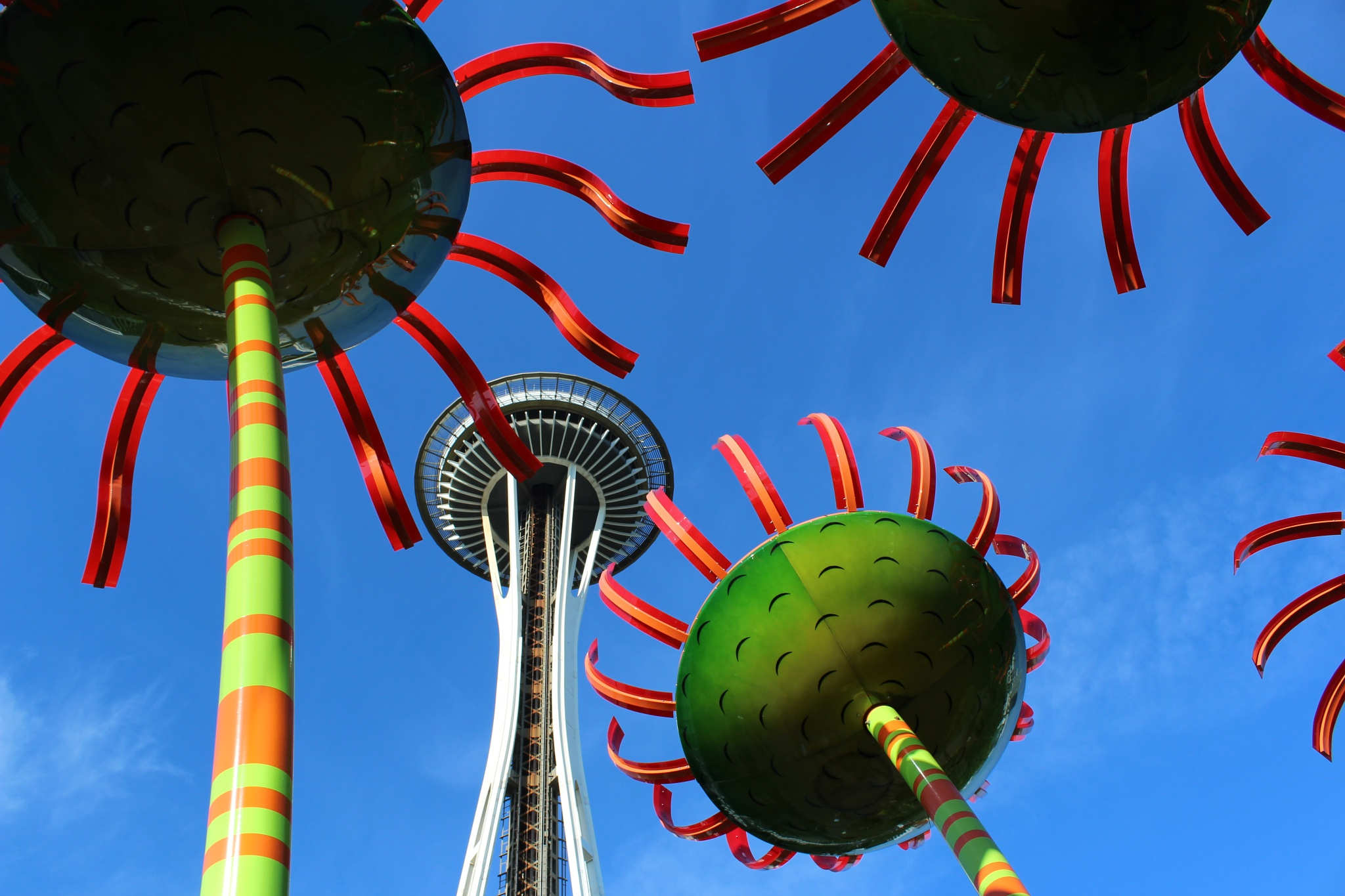 Seattle by RToton