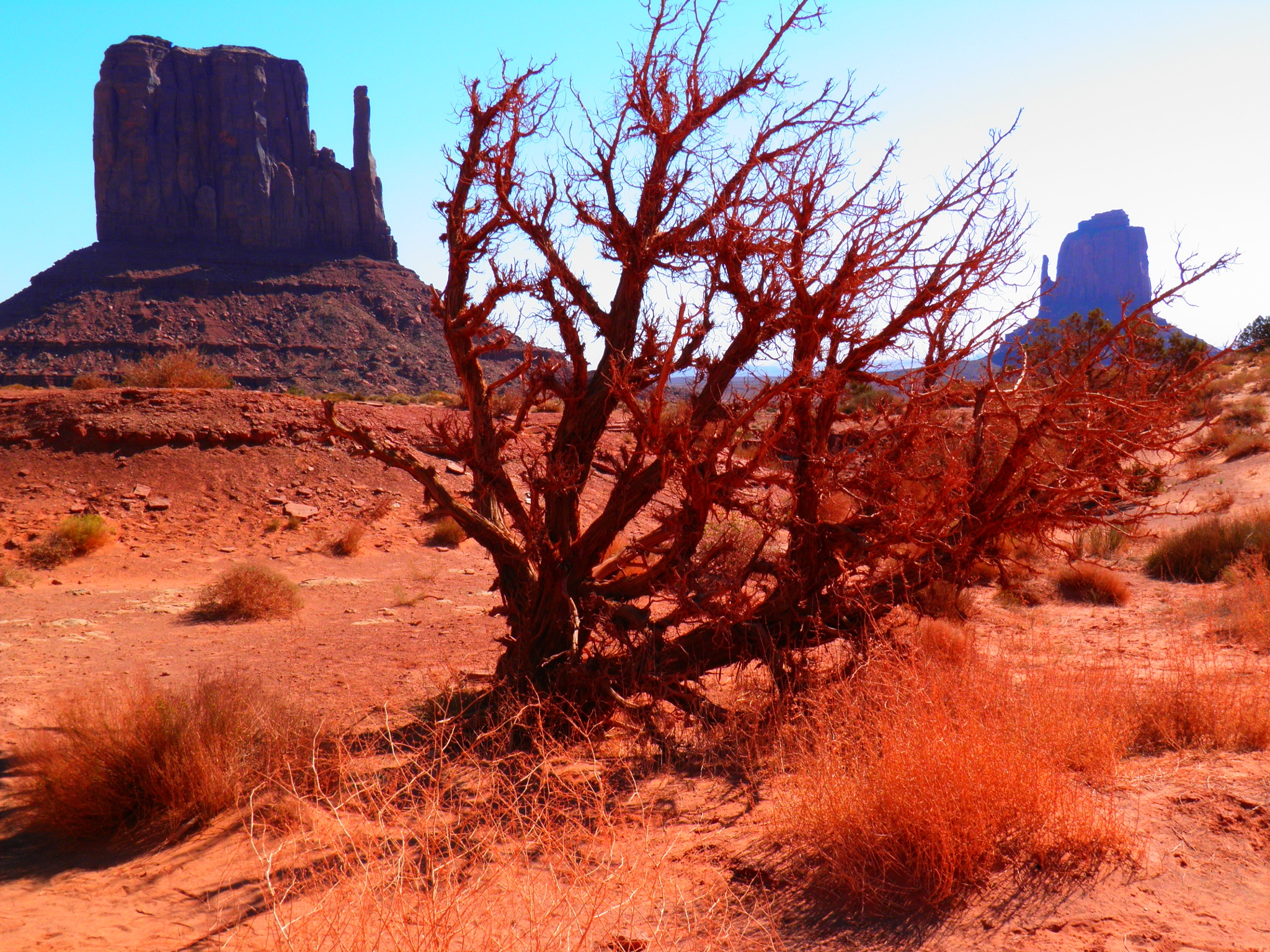 Monument Valley by RToton