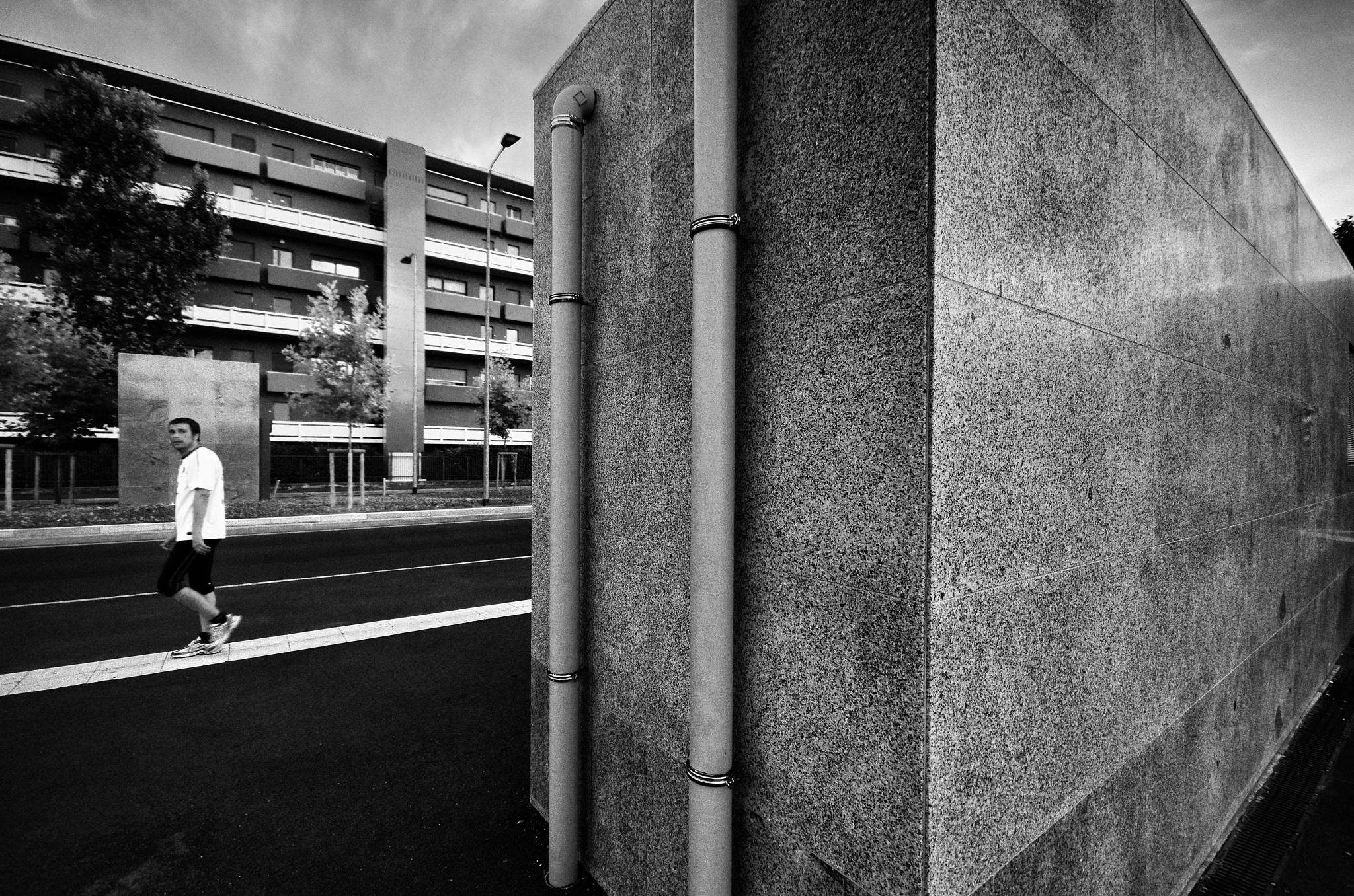 MILANO by Marco Mandolini