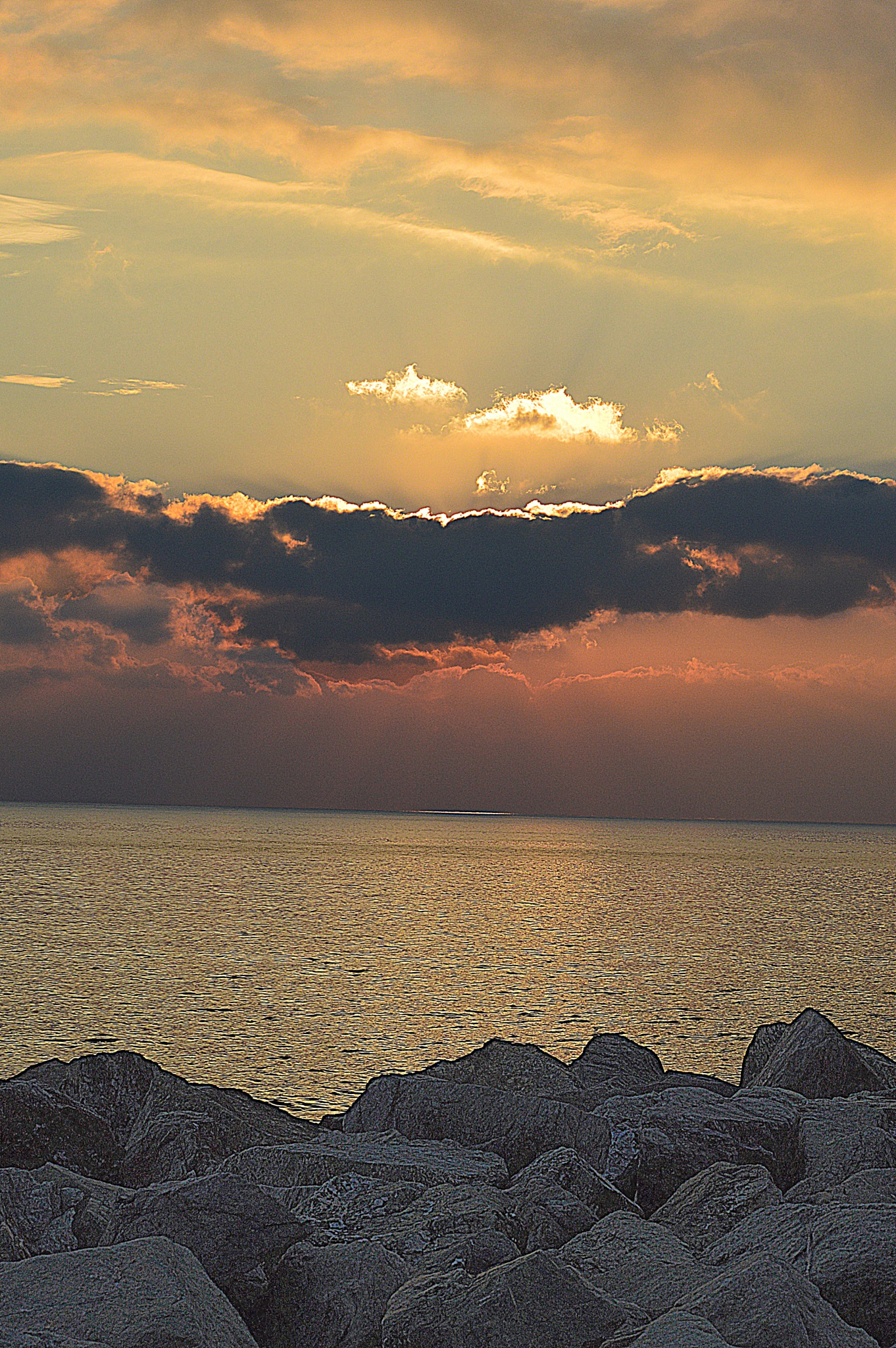 contrasts of light by Mistral Moratti