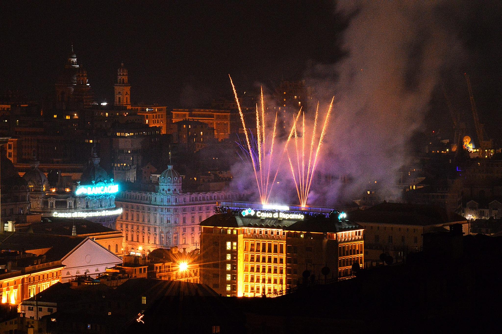 Fireworks_ by Mistral Moratti