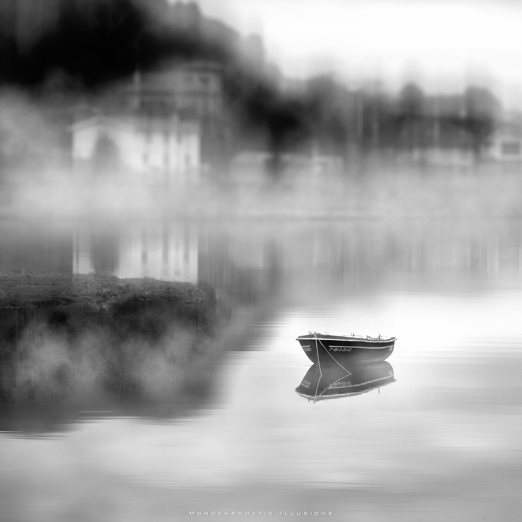 """""""The Boat"""" by JuanBlancoPhotography"""