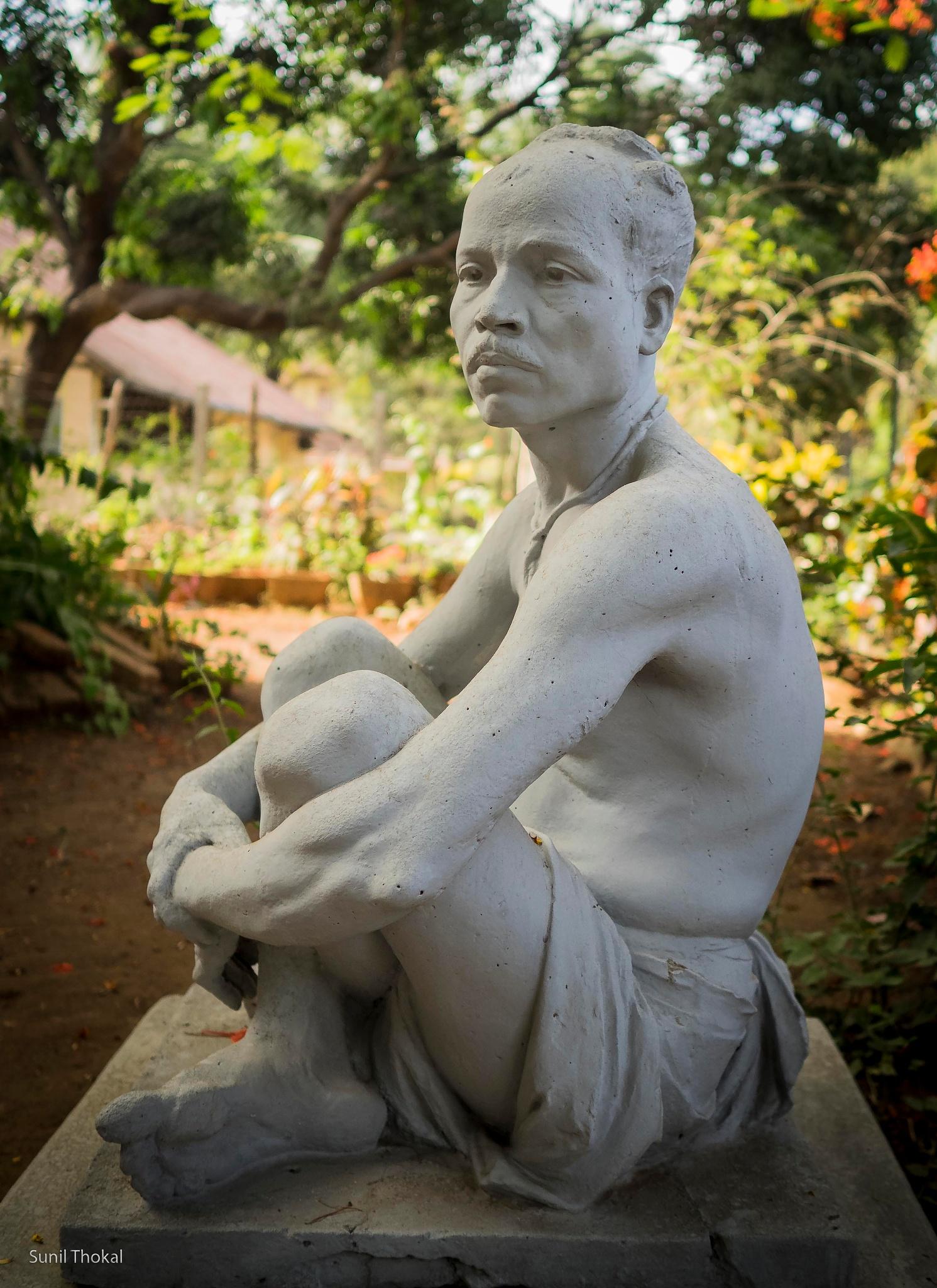Photo in Random #statue