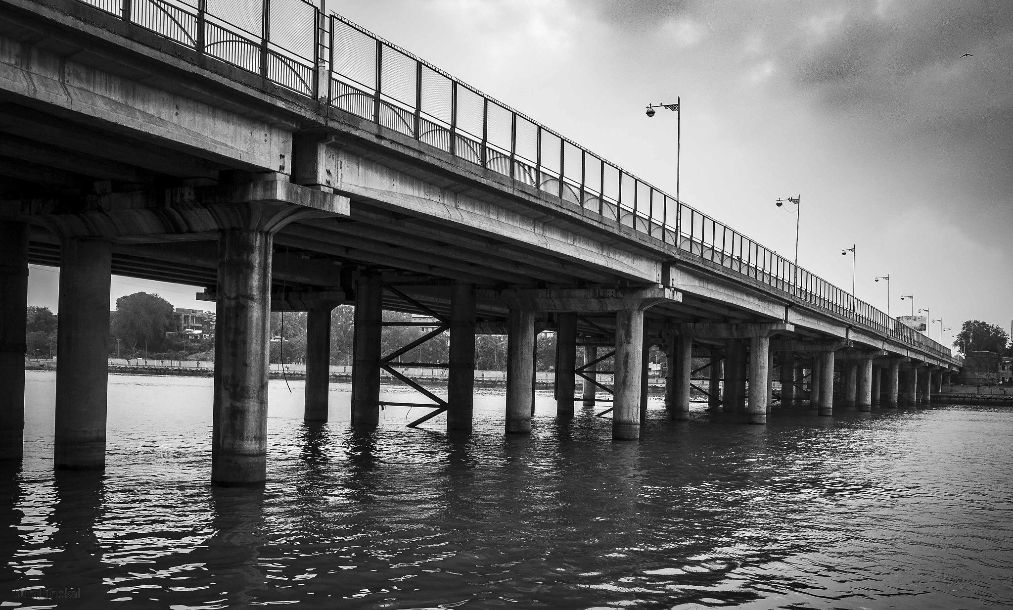 Bridge by Sunil Prabhakar Thokal