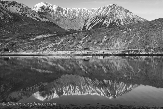 Loch Ainort by Dave Atherton